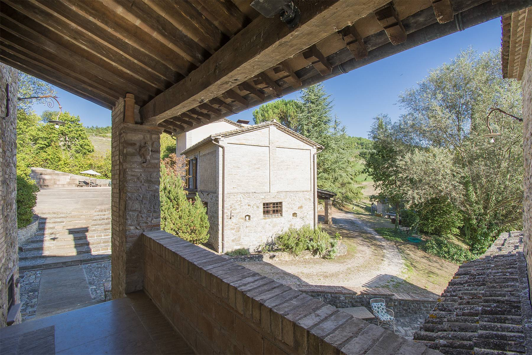 Rustico in Vendita a Montone: 5 locali, 700 mq - Foto 29