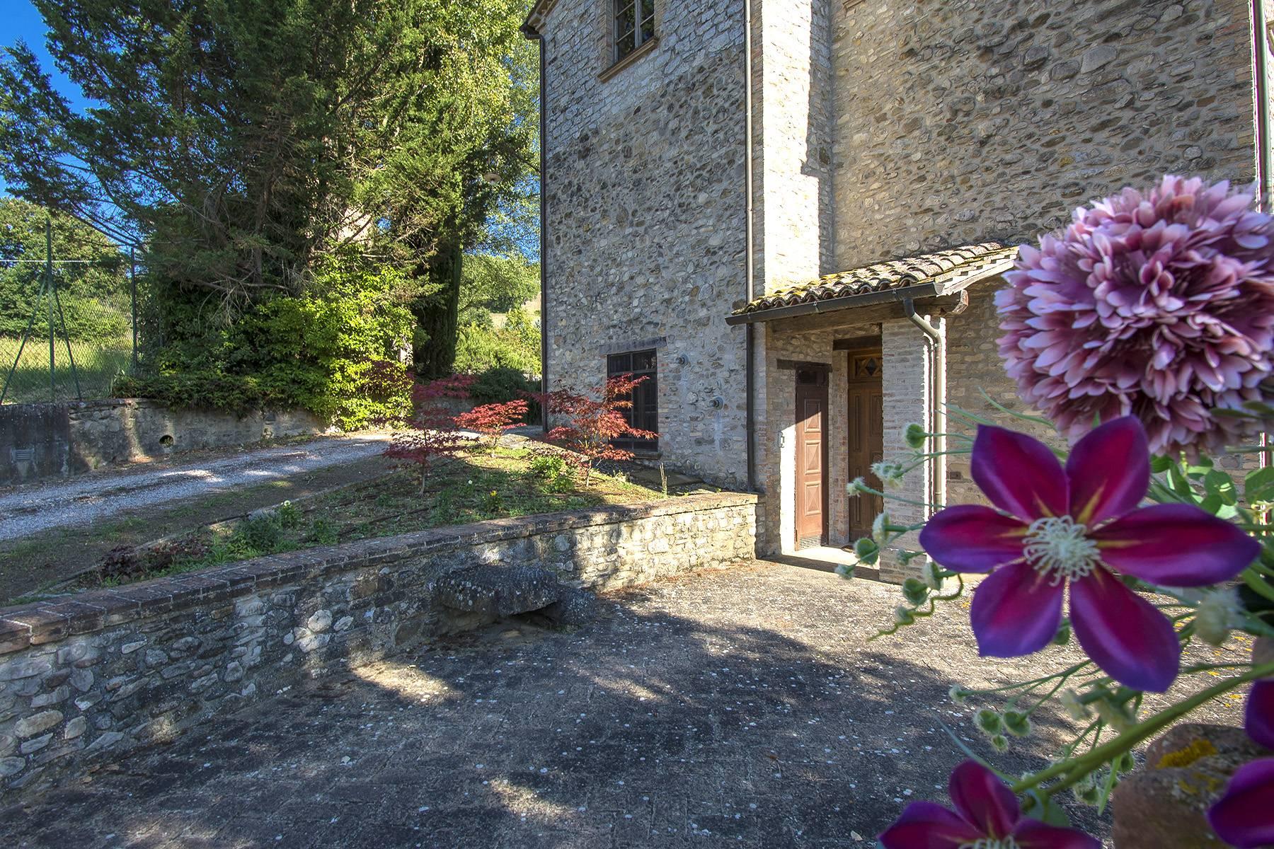 Rustico in Vendita a Montone: 5 locali, 700 mq - Foto 30