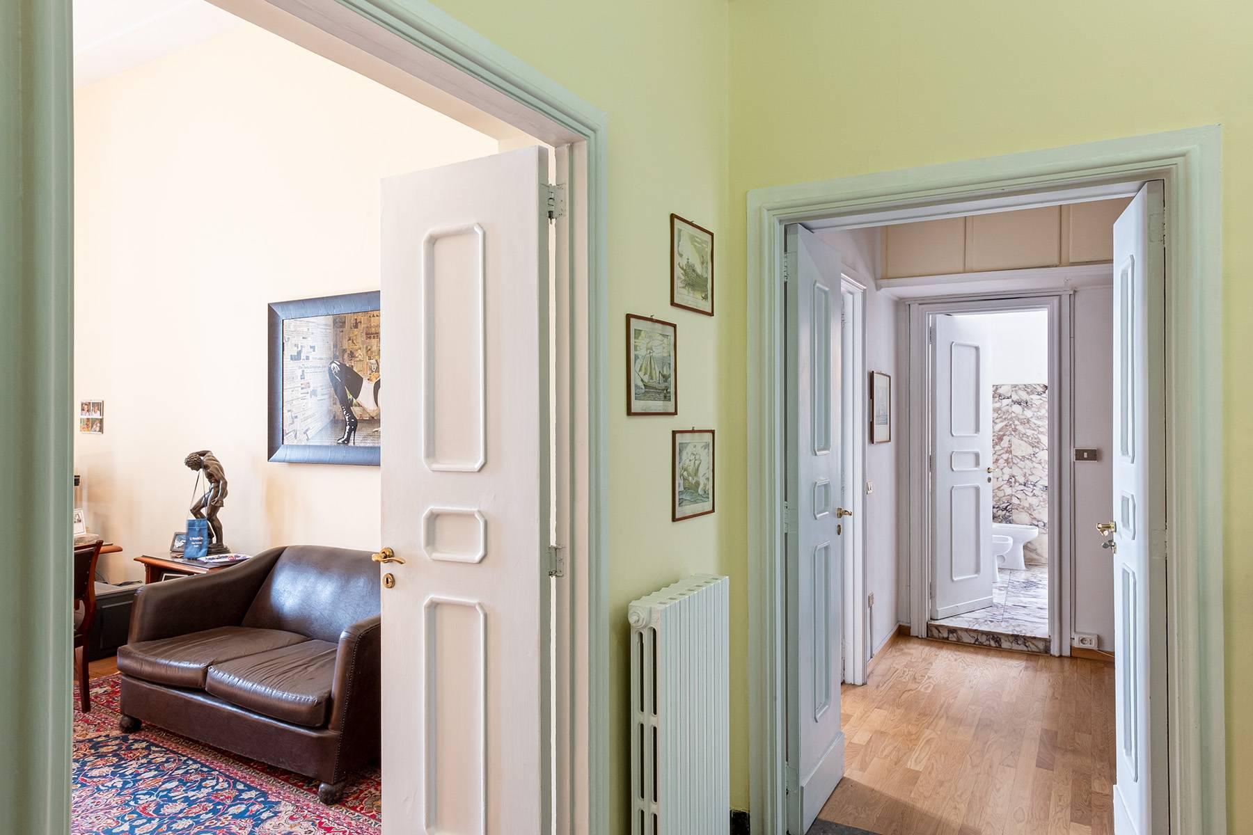 Appartamento in Affitto a Napoli: 5 locali, 170 mq - Foto 11