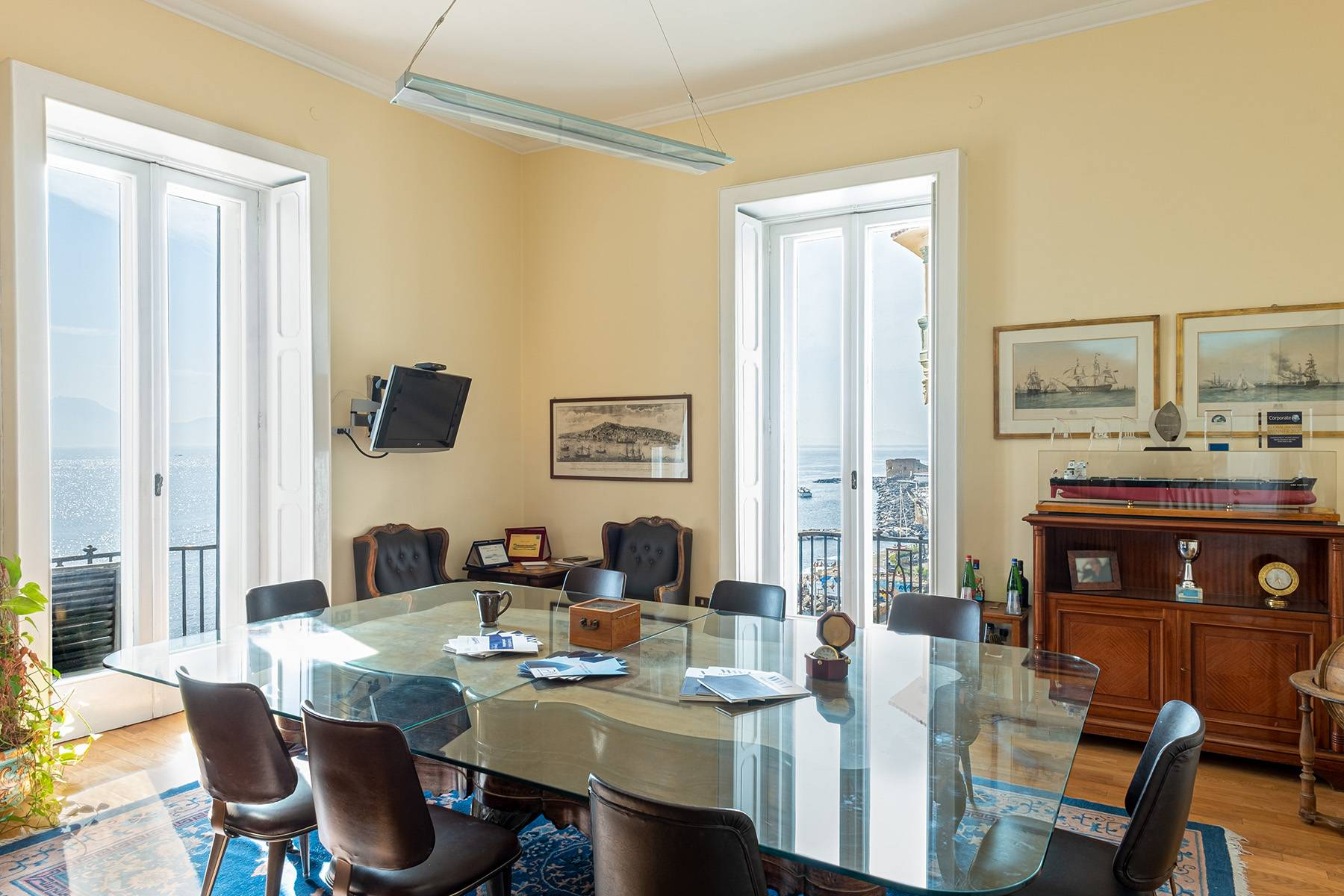 Appartamento in Affitto a Napoli: 5 locali, 170 mq - Foto 14