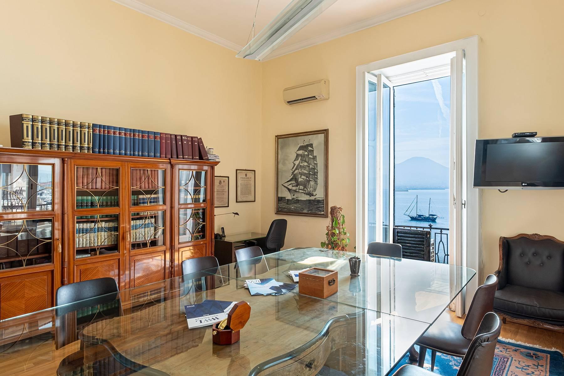 Appartamento in Affitto a Napoli: 5 locali, 170 mq - Foto 15