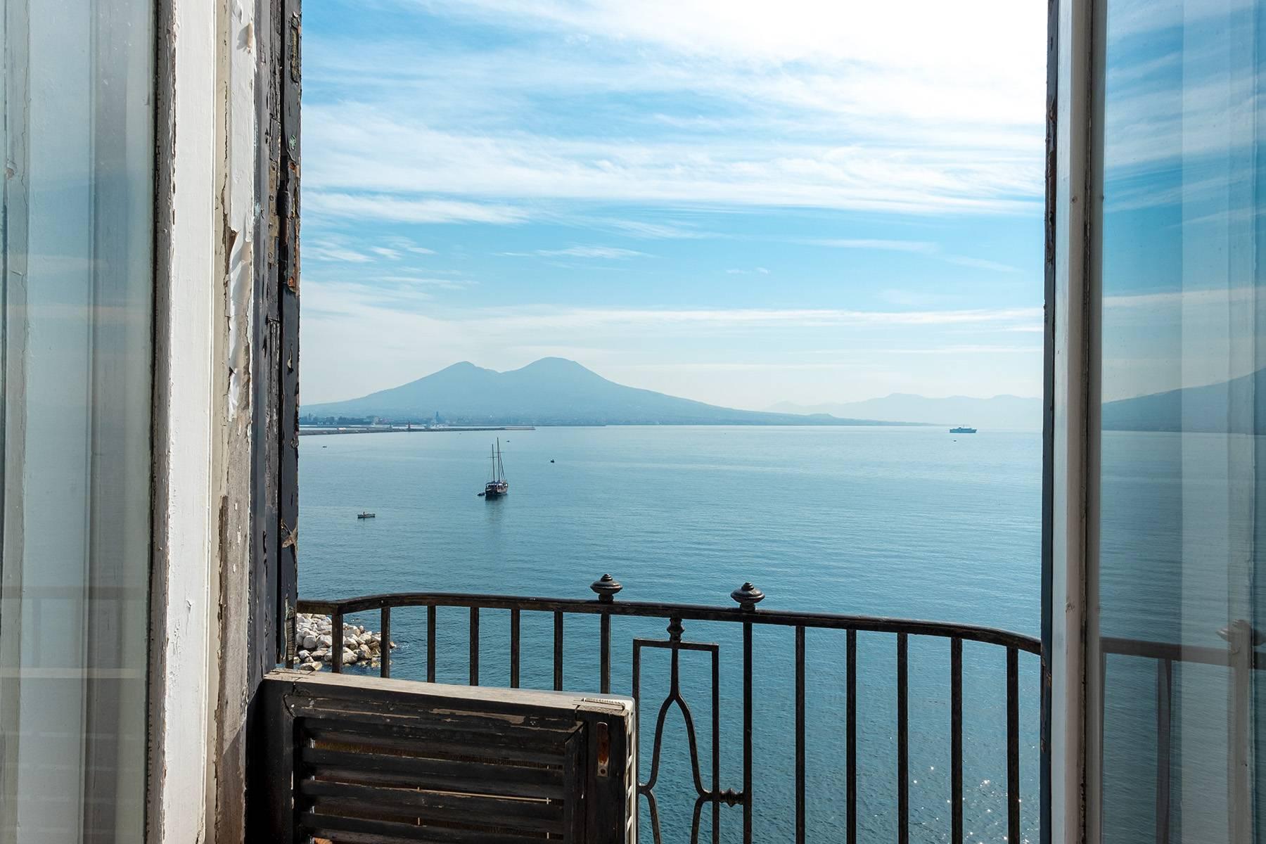 Appartamento in Affitto a Napoli: 5 locali, 170 mq - Foto 5