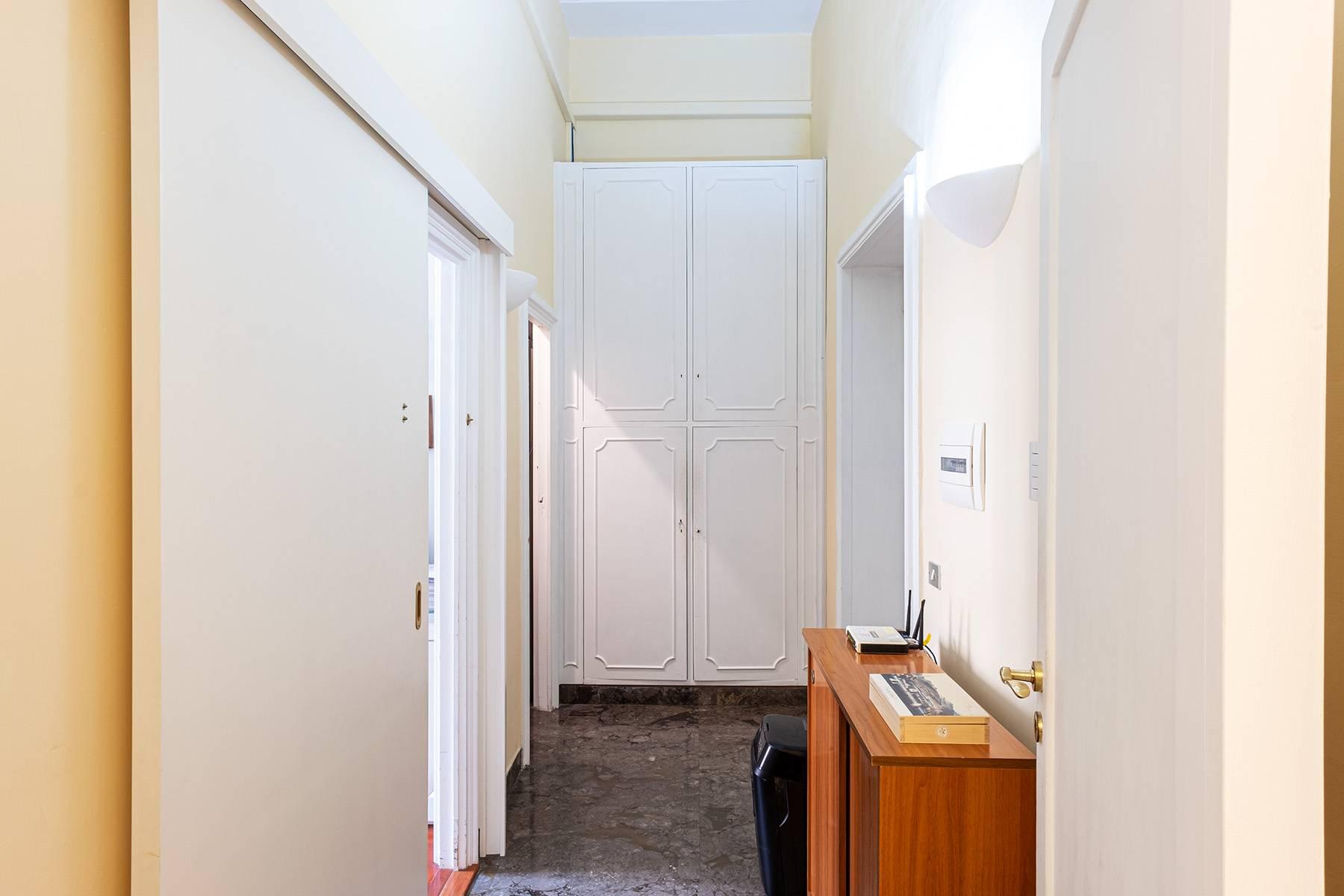 Appartamento in Affitto a Napoli: 5 locali, 170 mq - Foto 24