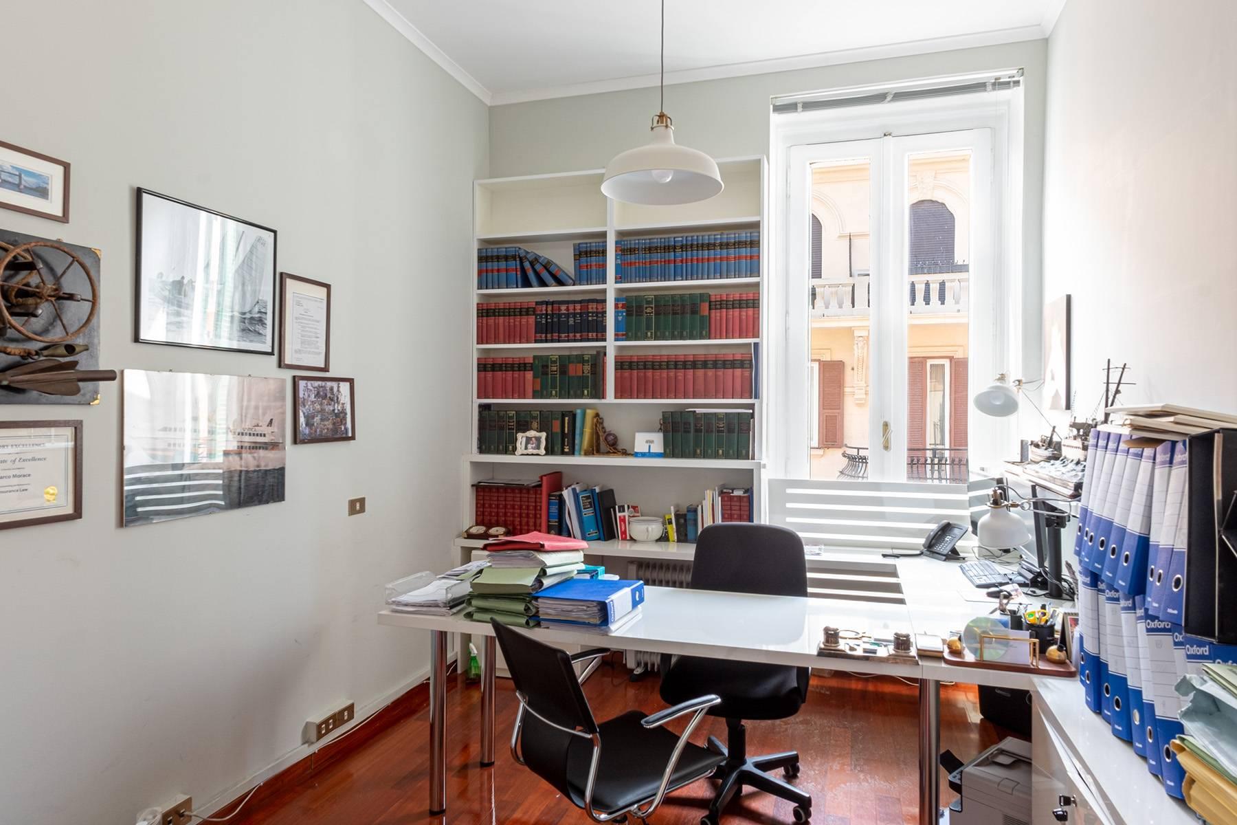Appartamento in Affitto a Napoli: 5 locali, 170 mq - Foto 22