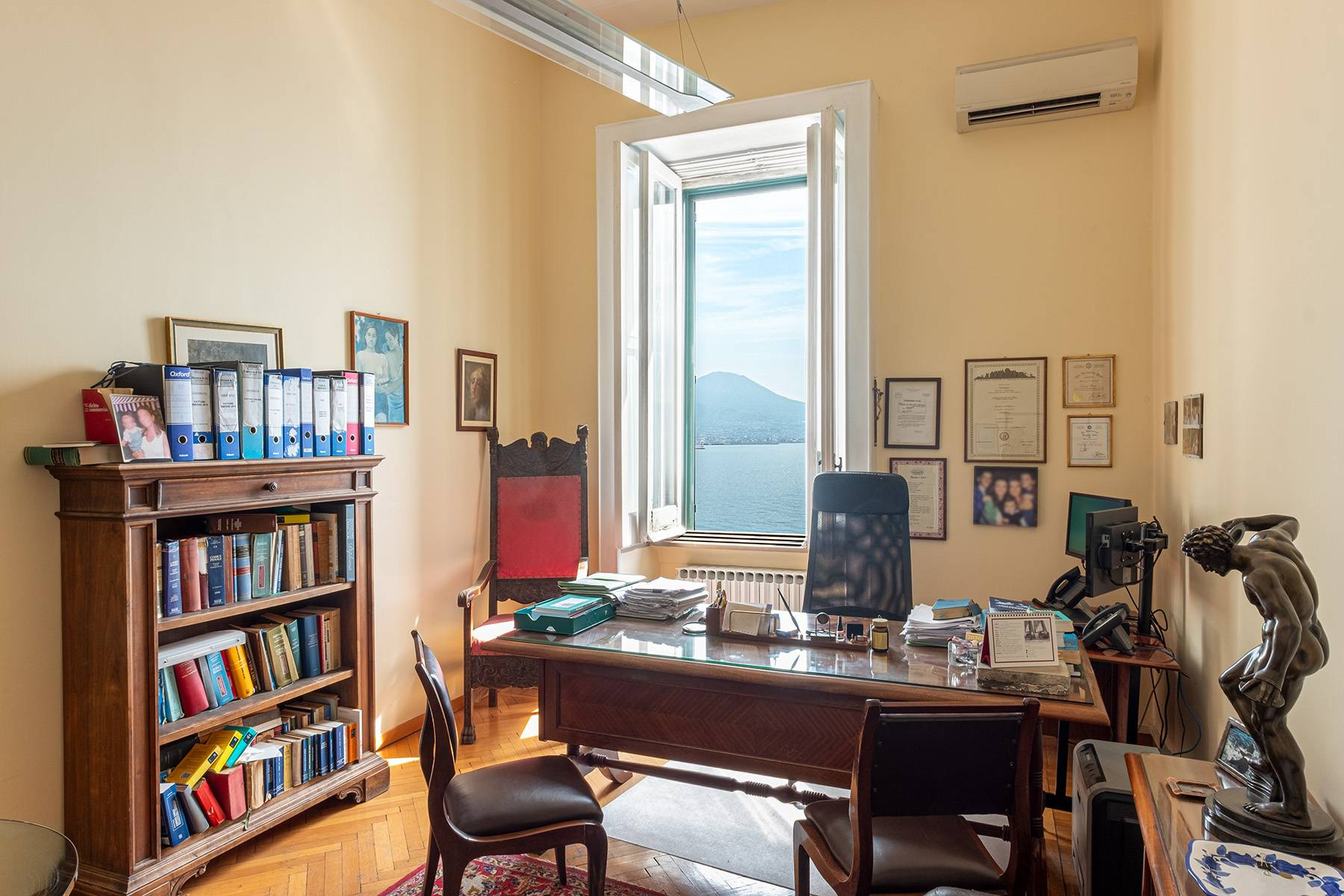 Appartamento in Affitto a Napoli: 5 locali, 170 mq - Foto 20