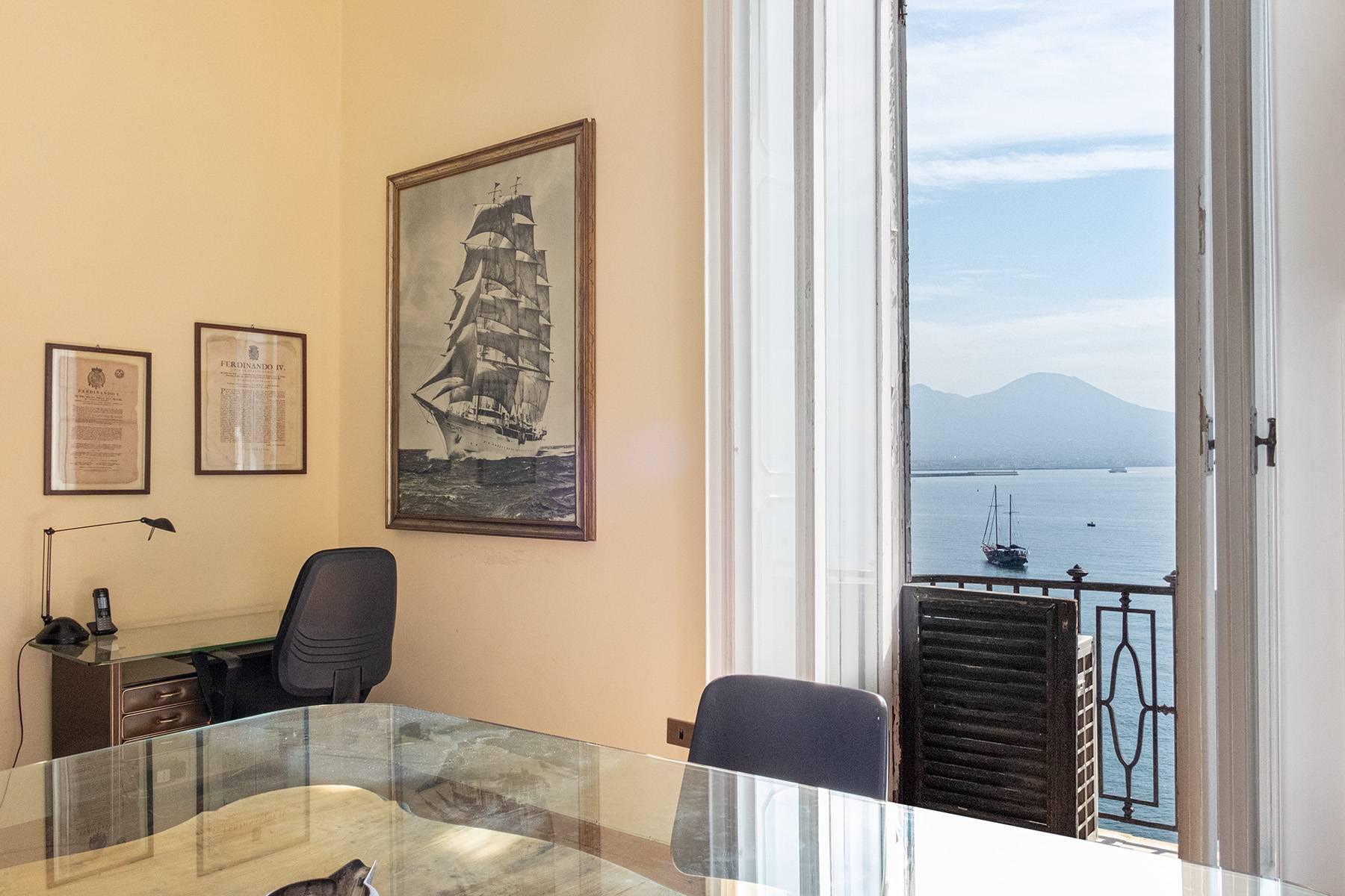 Appartamento in Affitto a Napoli: 5 locali, 170 mq - Foto 6