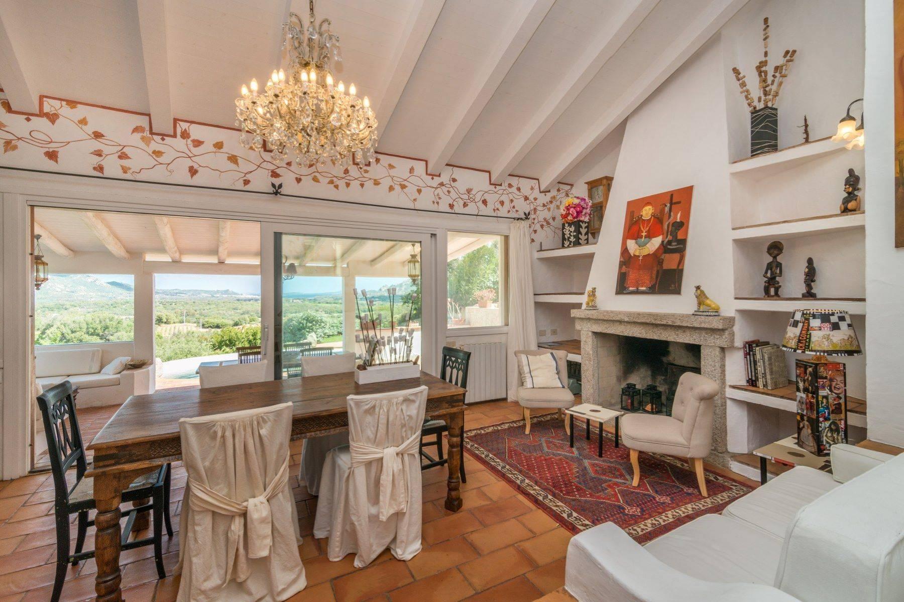 Villa in Vendita a Arzachena: 5 locali, 250 mq - Foto 3