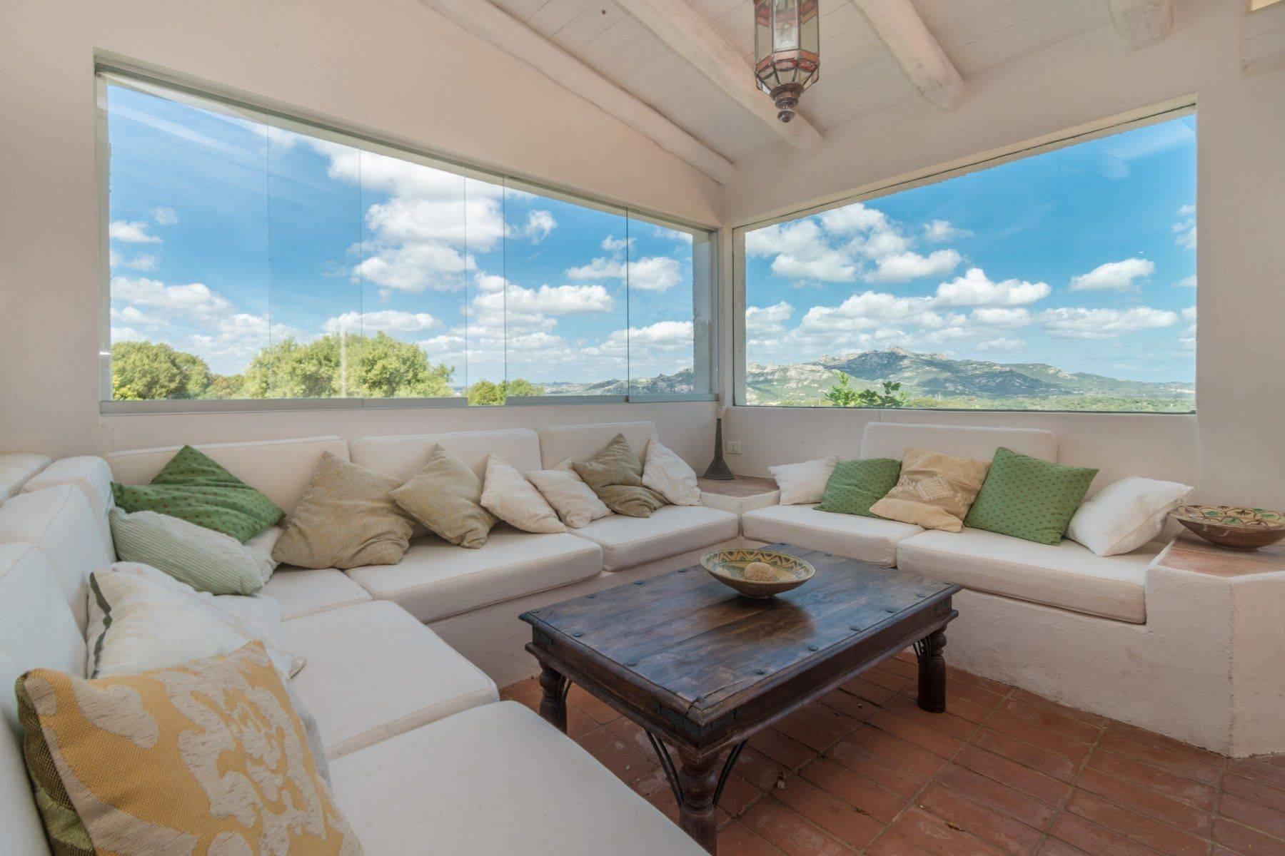 Villa in Vendita a Arzachena: 5 locali, 250 mq - Foto 9