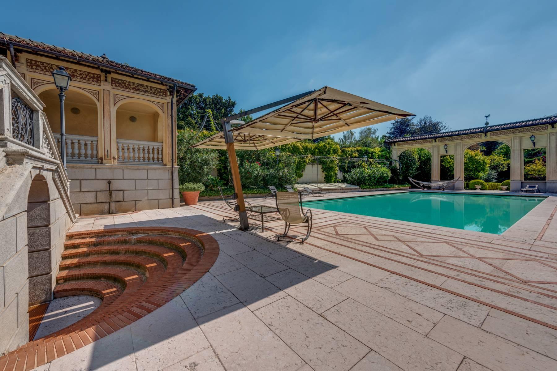 Villa in Vendita a Lonato: 5 locali, 2900 mq - Foto 7