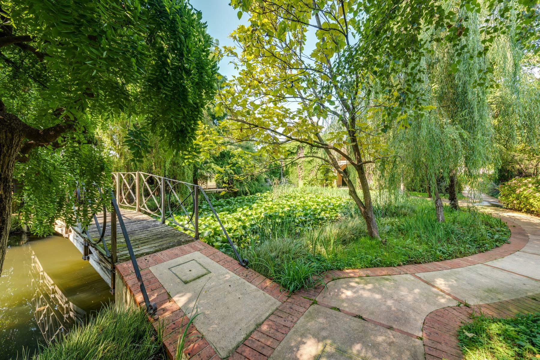 Villa in Vendita a Lonato: 5 locali, 2900 mq - Foto 10