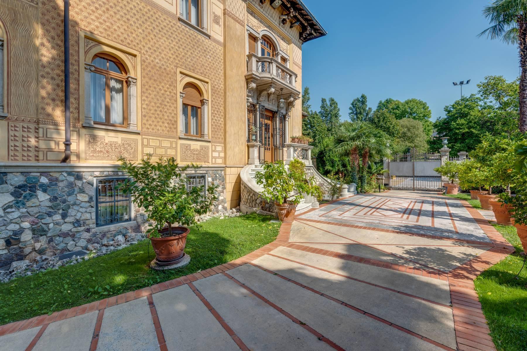 Villa in Vendita a Lonato: 5 locali, 2900 mq - Foto 18