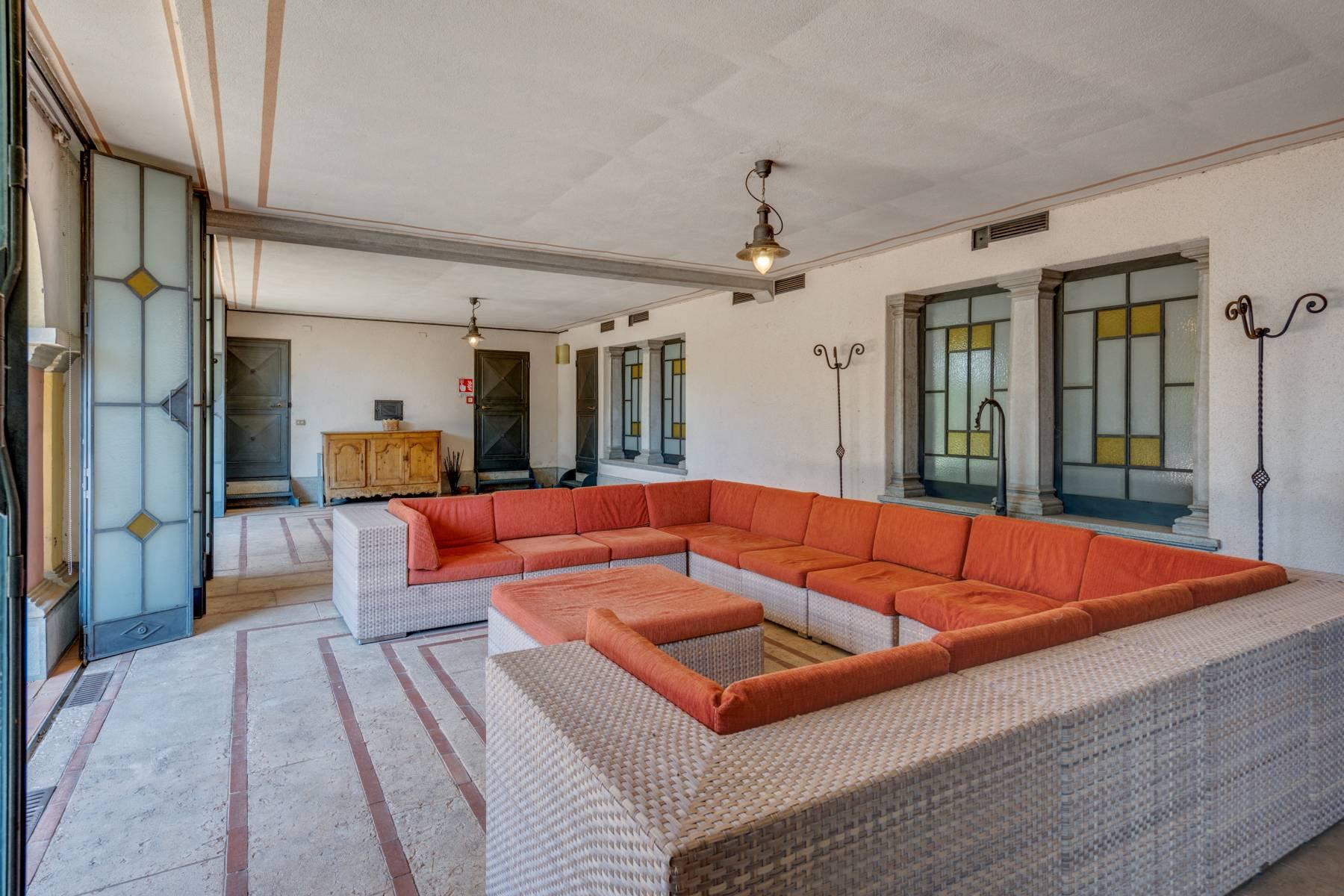 Villa in Vendita a Lonato: 5 locali, 2900 mq - Foto 23
