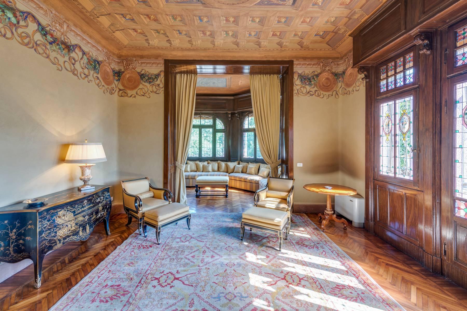 Villa in Vendita a Lonato: 5 locali, 2900 mq - Foto 24