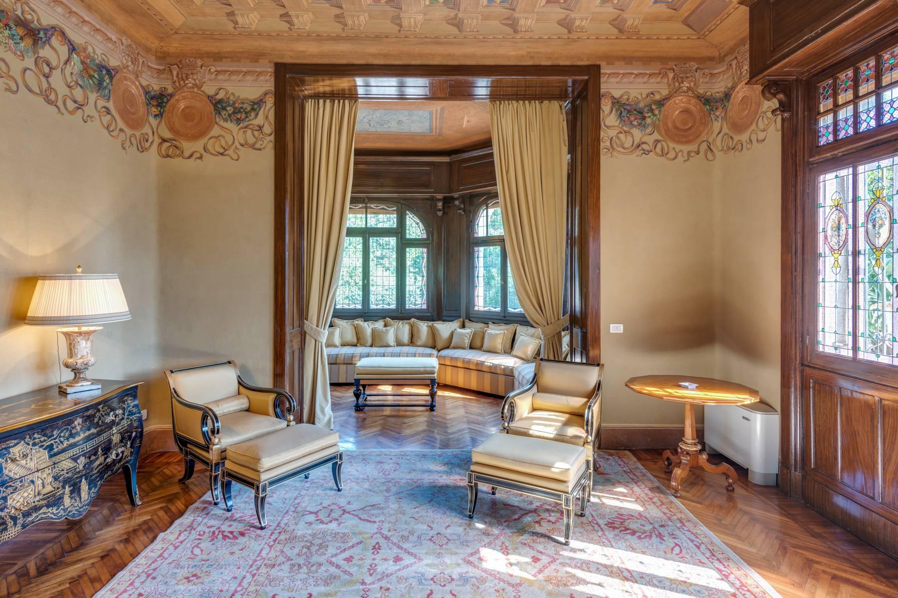 Villa in Vendita a Lonato: 5 locali, 2900 mq - Foto 25