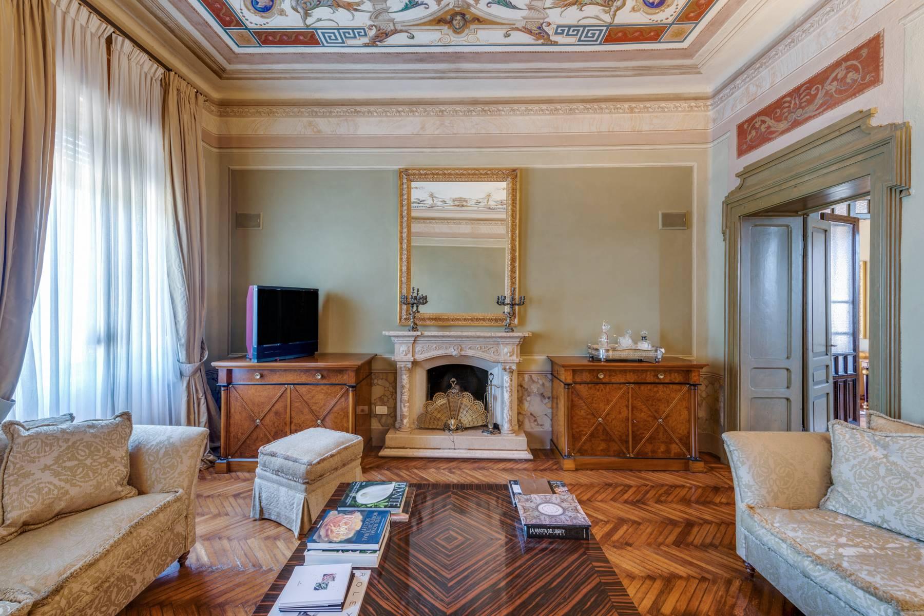 Villa in Vendita a Lonato: 5 locali, 2900 mq - Foto 29