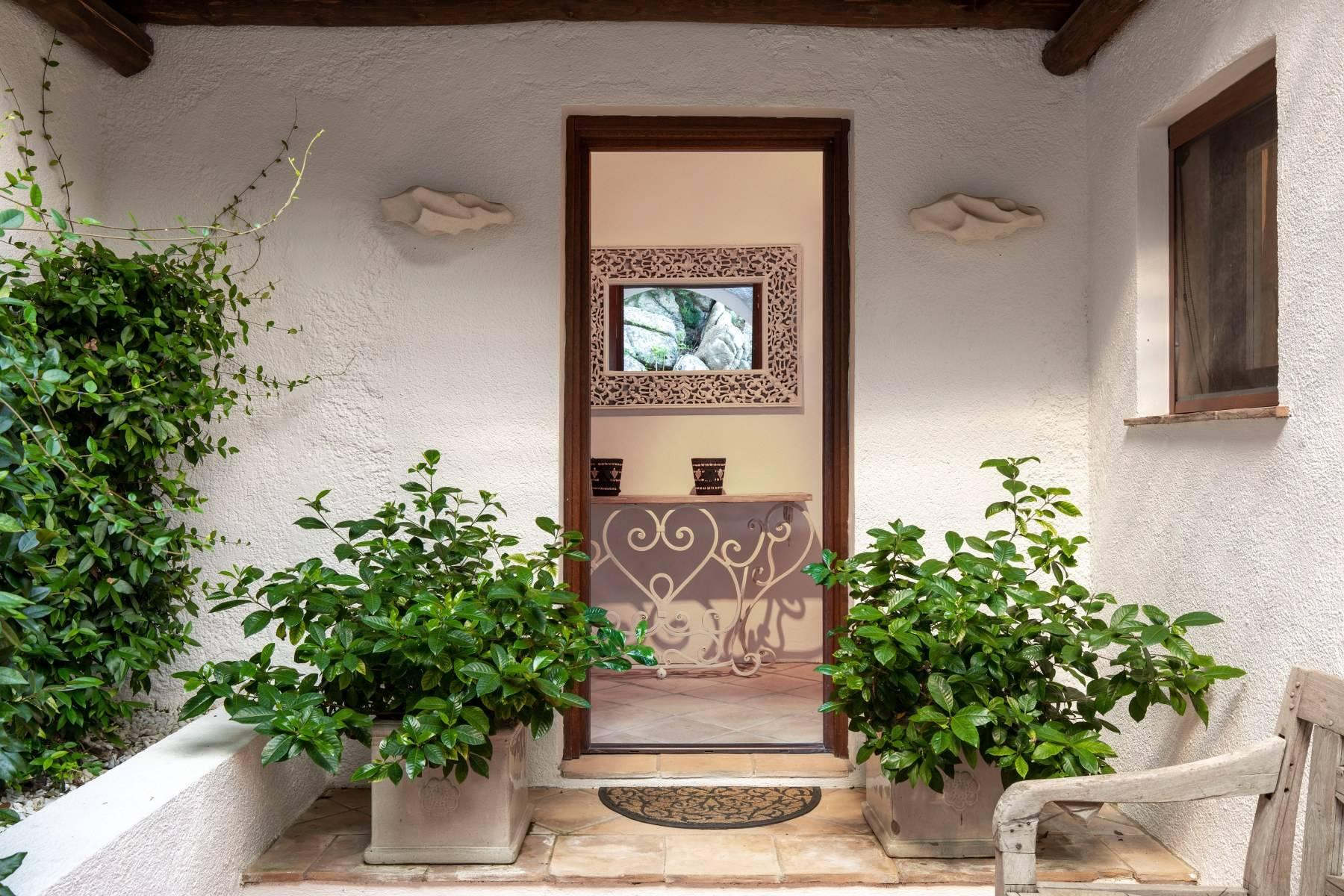 Villa in Vendita a Arzachena: 5 locali, 220 mq - Foto 22