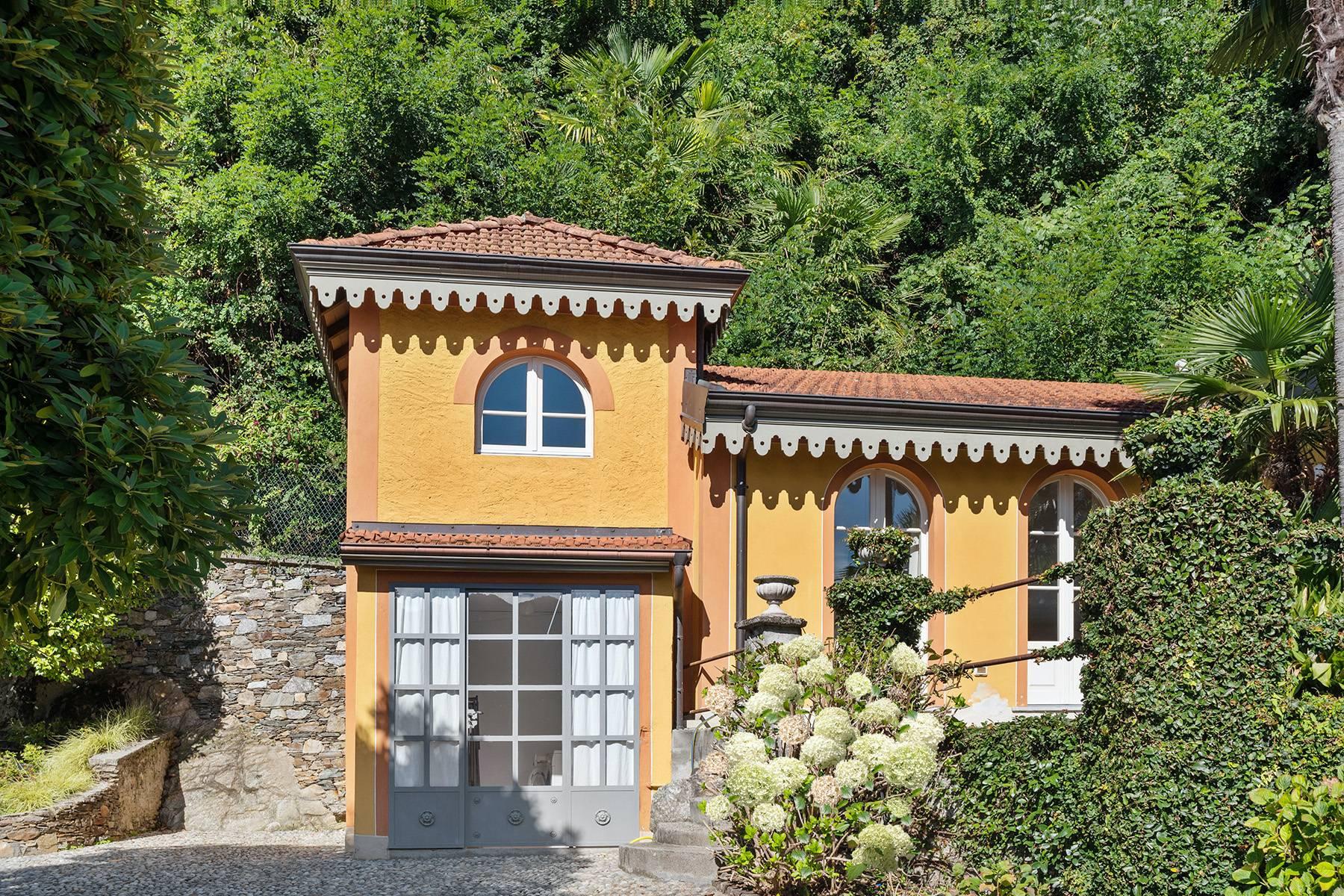 Villa in Vendita a Ghiffa: 5 locali, 2000 mq - Foto 17
