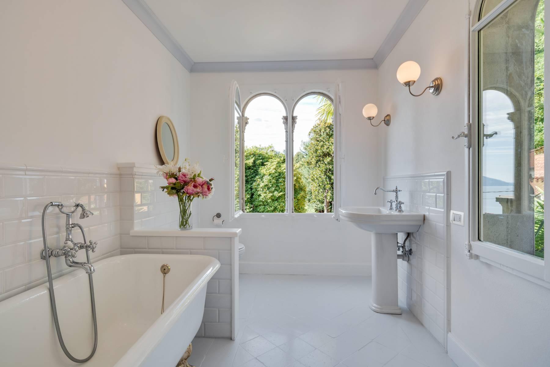 Villa in Vendita a Ghiffa: 5 locali, 2000 mq - Foto 30