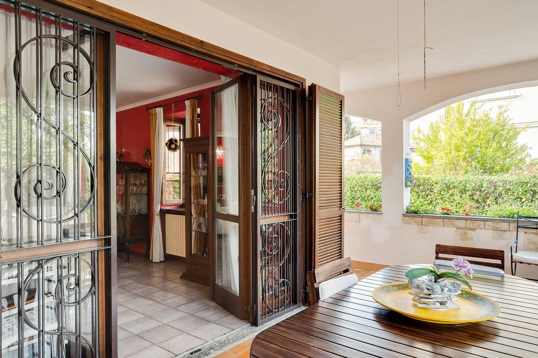 Villa in Vendita a Arona: 5 locali, 246 mq - Foto 4