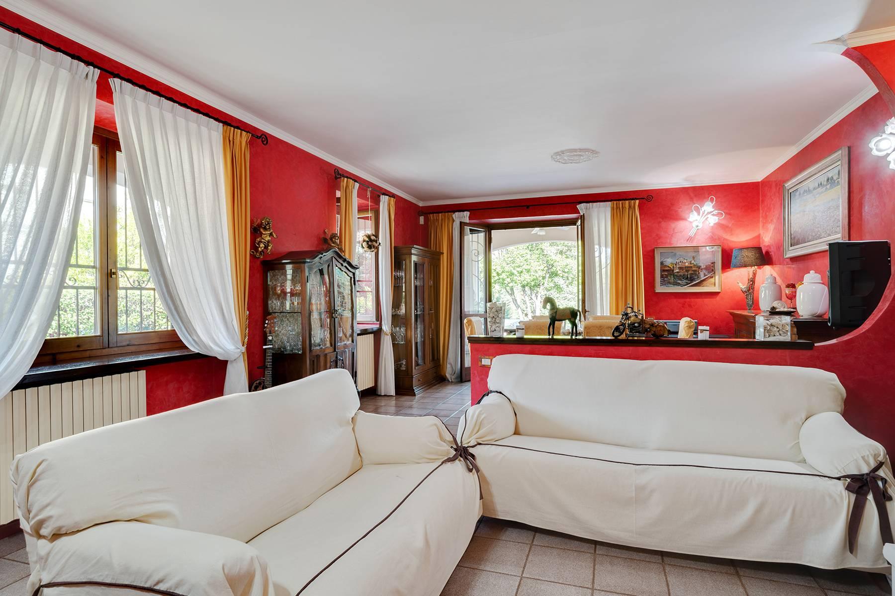 Villa in Vendita a Arona: 5 locali, 246 mq - Foto 6
