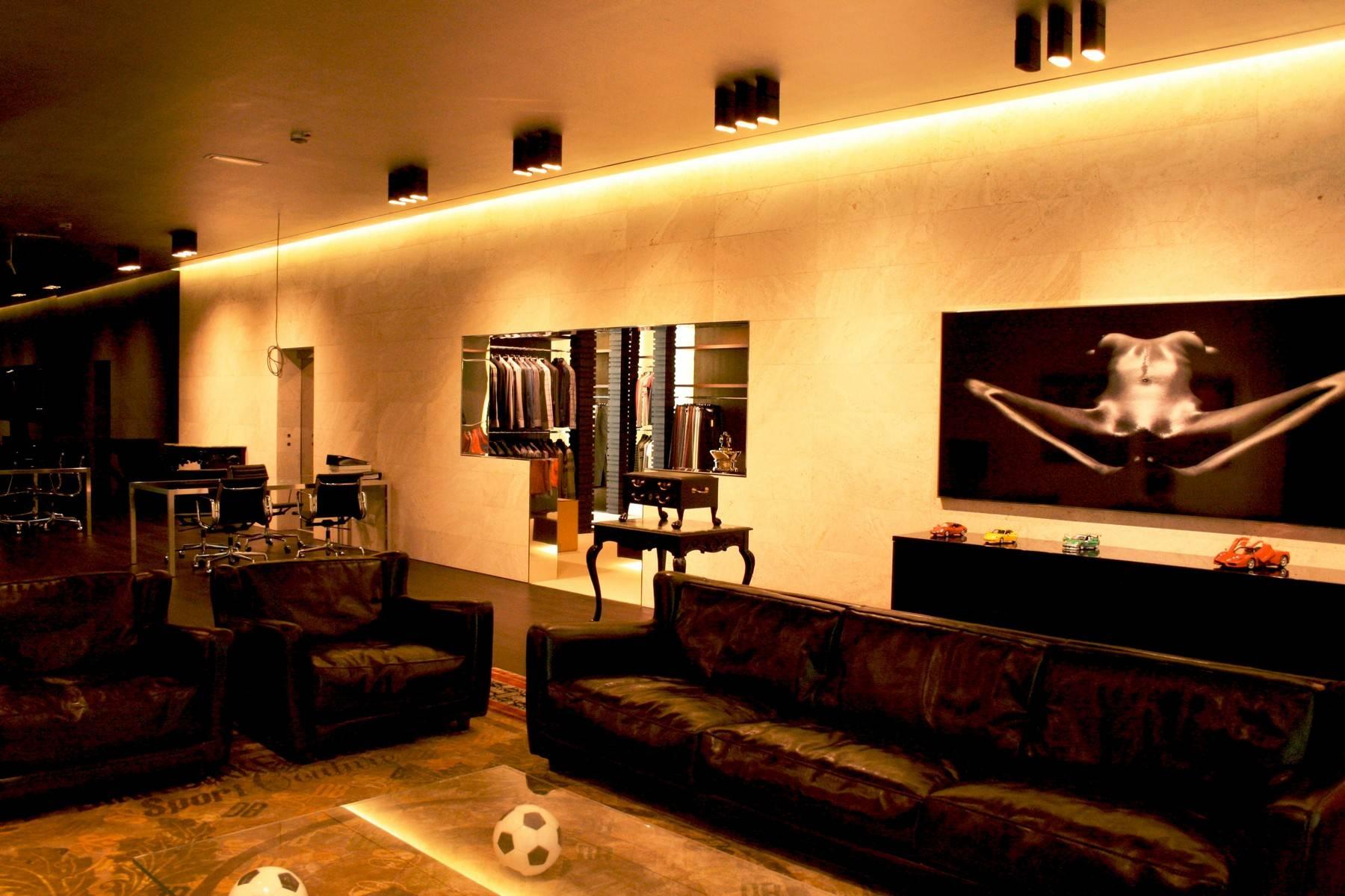Palazzo in Vendita a Milano: 5 locali, 1350 mq - Foto 12