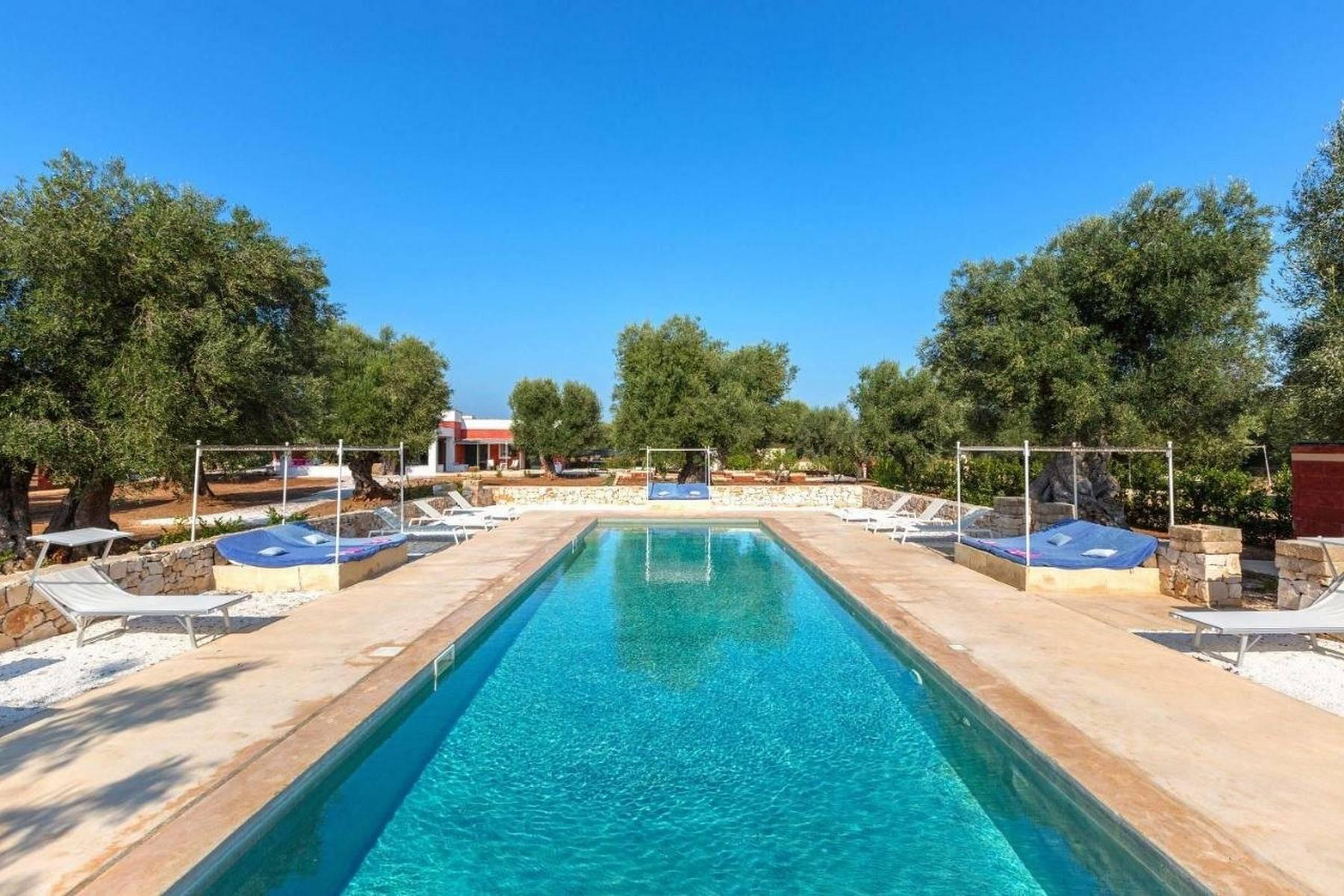 Villa in Vendita a Ostuni: 5 locali, 167 mq - Foto 1