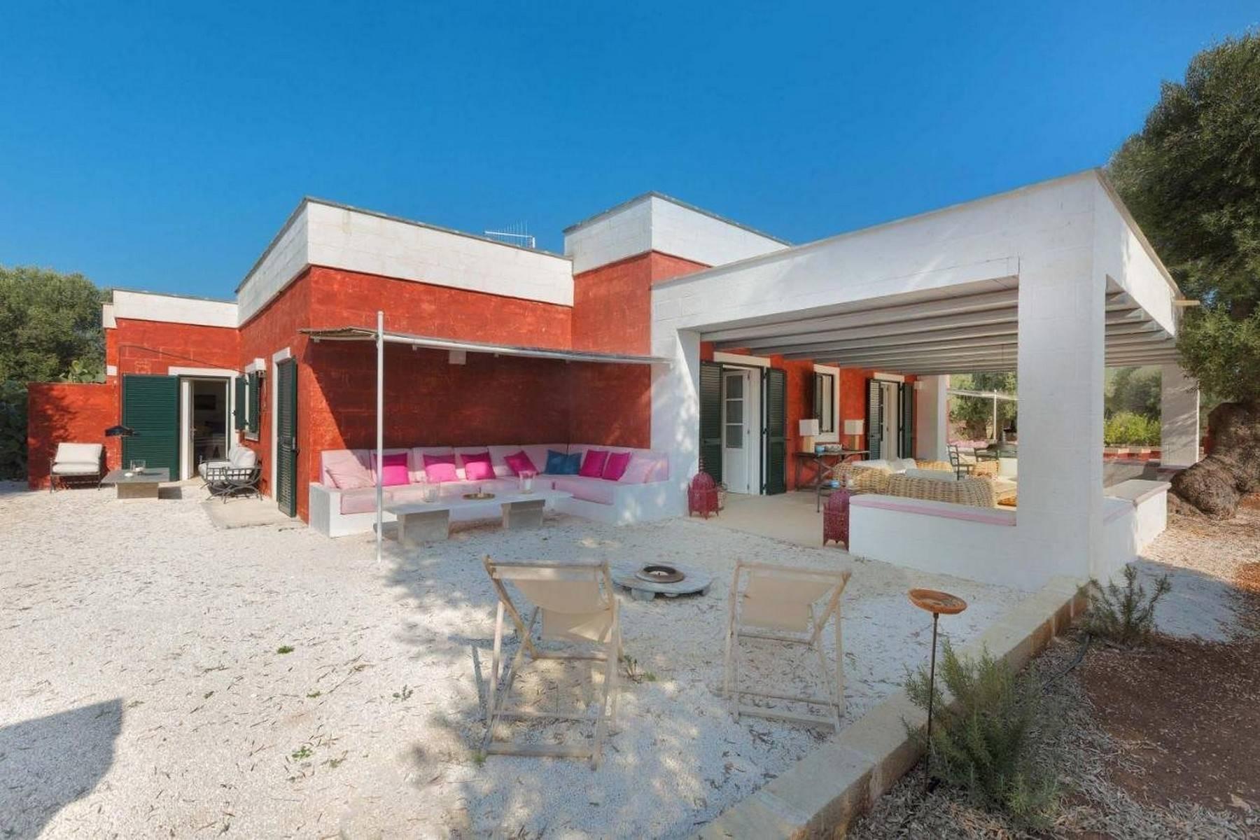 Villa in Vendita a Ostuni: 5 locali, 167 mq - Foto 2