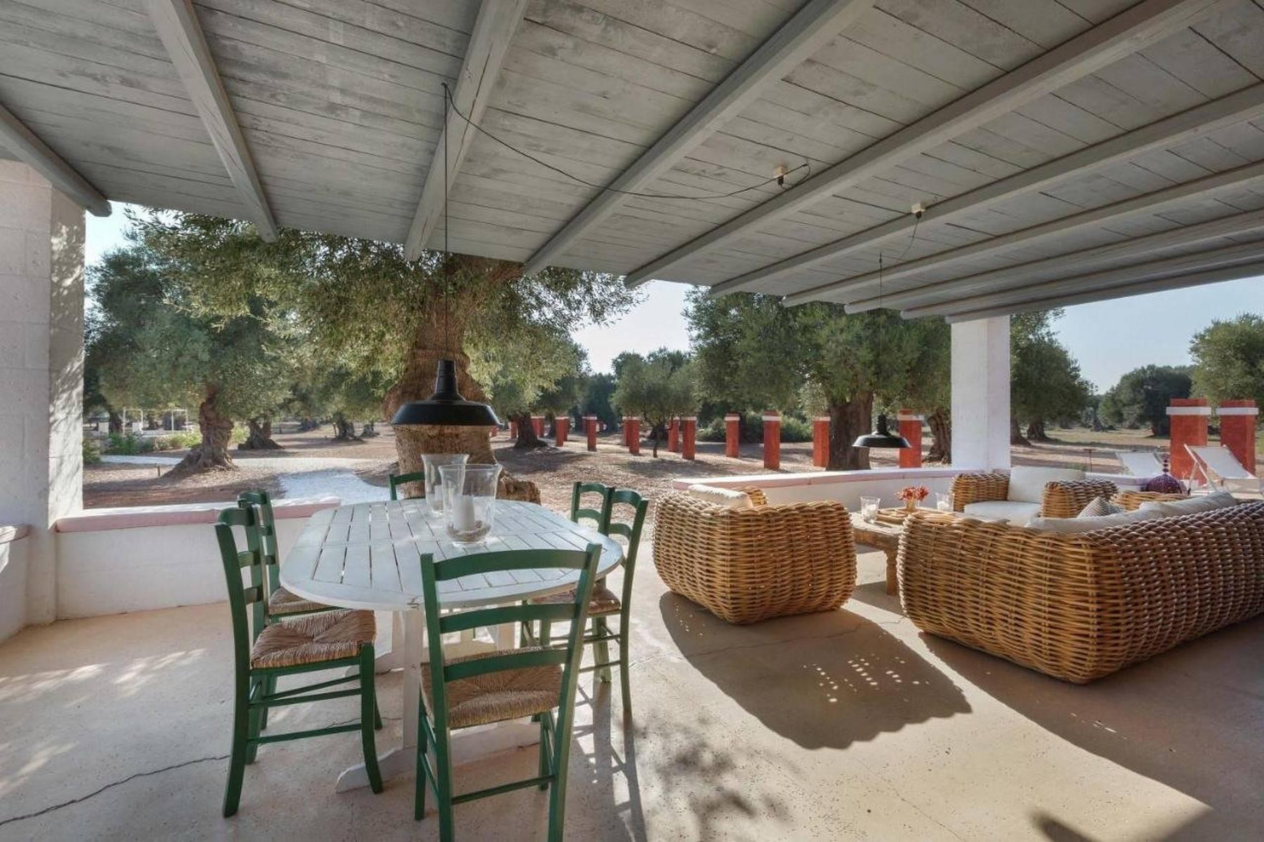 Villa in Vendita a Ostuni: 5 locali, 167 mq - Foto 4