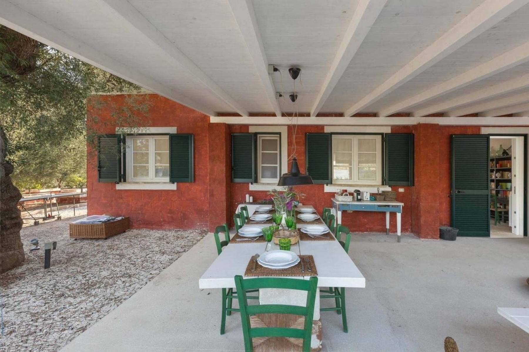 Villa in Vendita a Ostuni: 5 locali, 167 mq - Foto 5