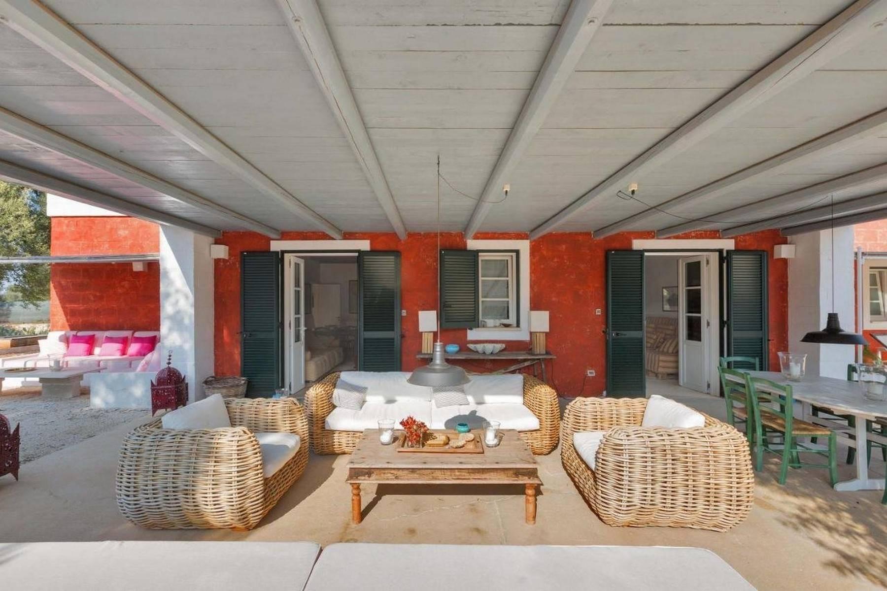 Villa in Vendita a Ostuni: 5 locali, 167 mq - Foto 14