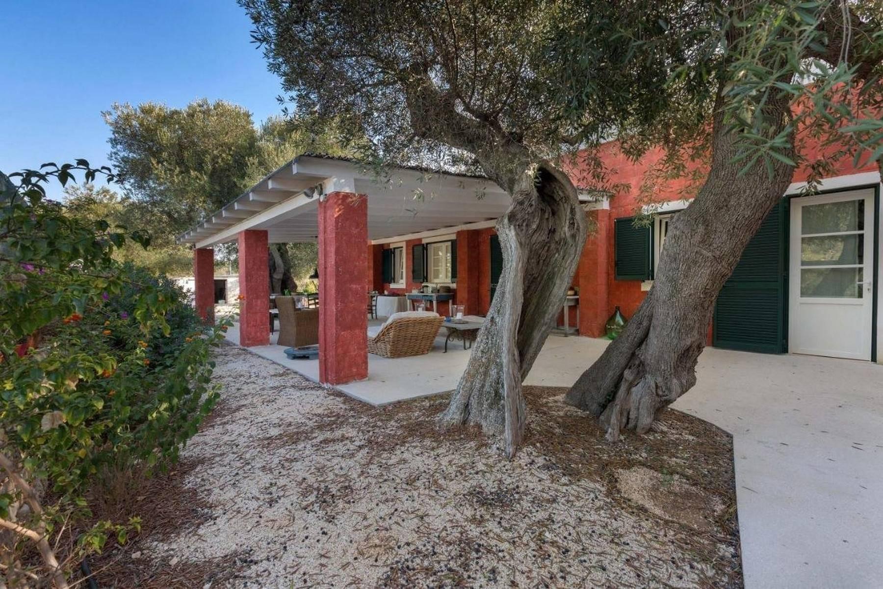 Villa in Vendita a Ostuni: 5 locali, 167 mq - Foto 21