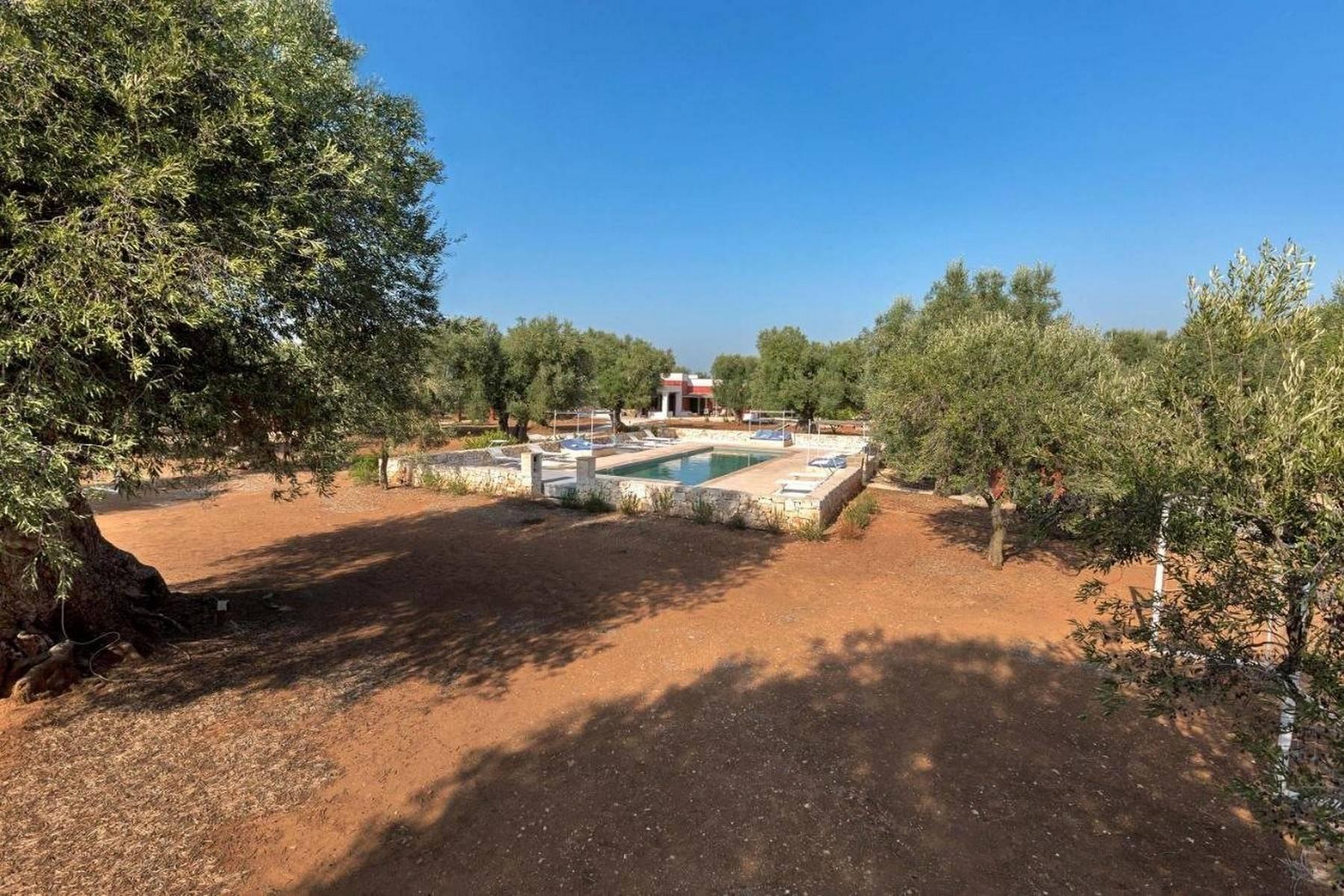Villa in Vendita a Ostuni: 5 locali, 167 mq - Foto 23