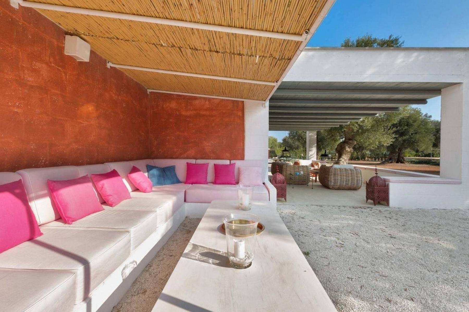Villa in Vendita a Ostuni: 5 locali, 167 mq - Foto 16