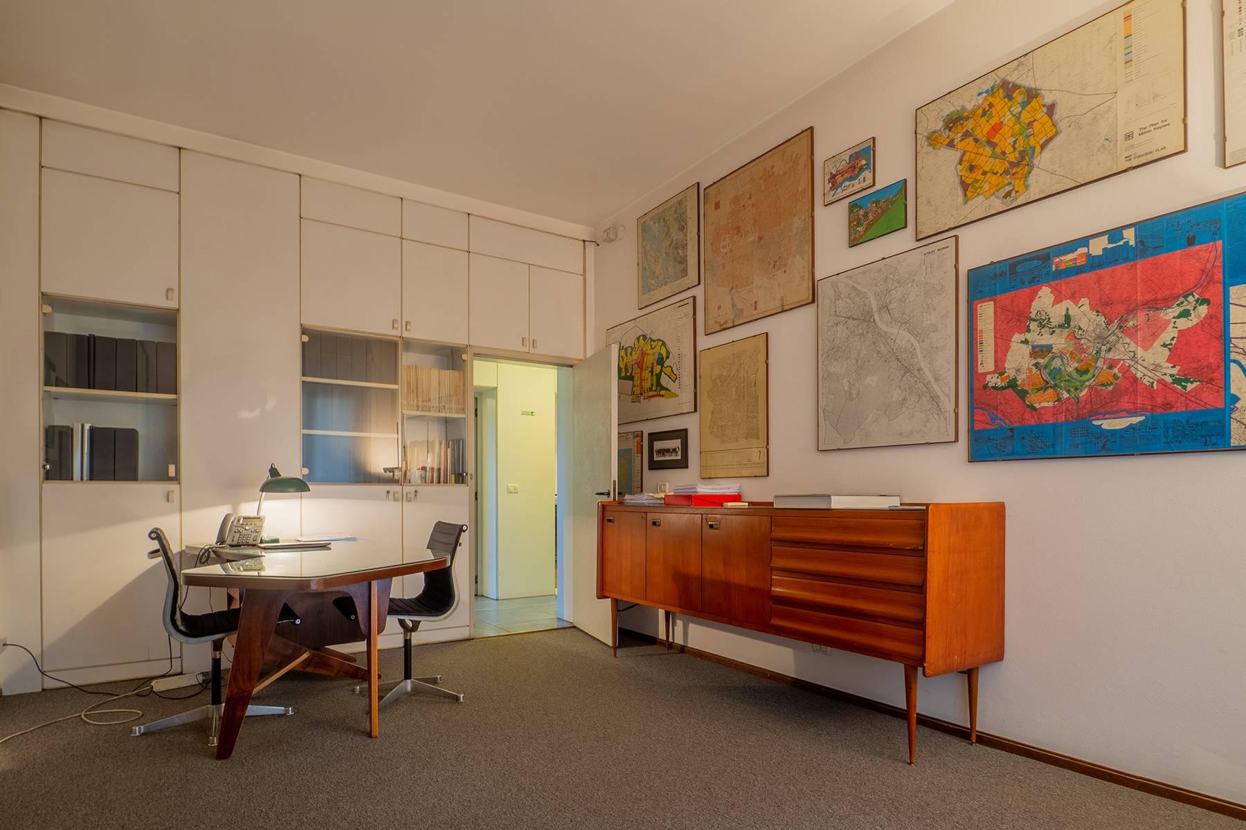 Ufficio-studio in Vendita a Torino Centro: 4 locali, 224 mq