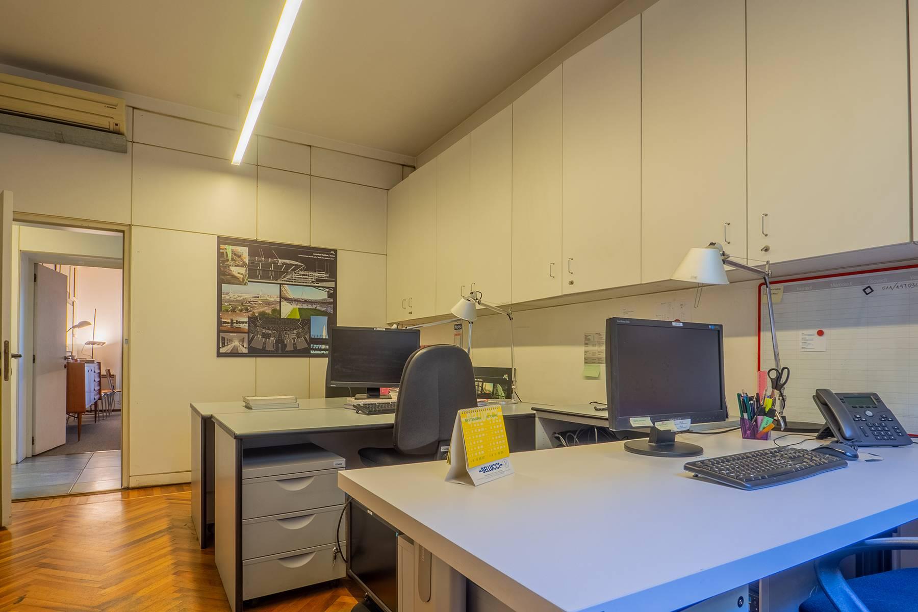 Ufficio-studio in Vendita a Torino: 4 locali, 224 mq - Foto 5