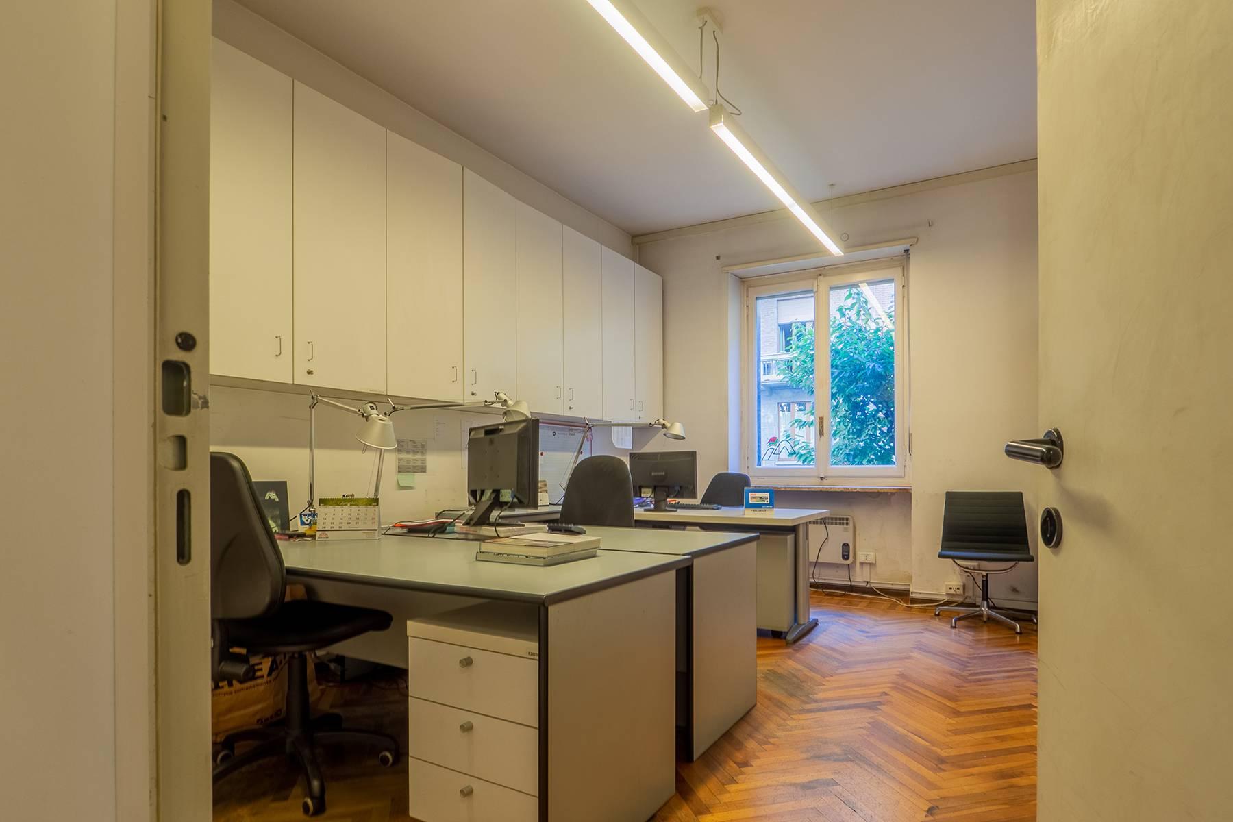 Ufficio-studio in Vendita a Torino: 4 locali, 224 mq - Foto 8