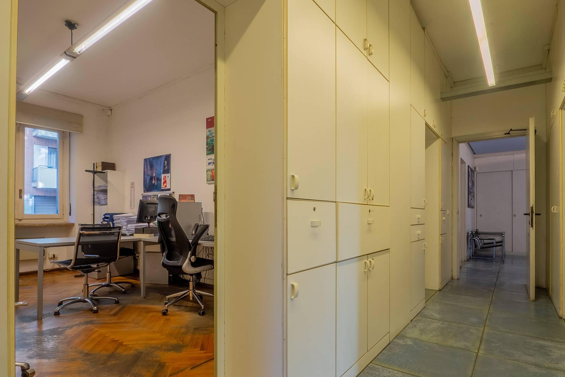 Ufficio-studio in Vendita a Torino: 4 locali, 224 mq - Foto 16