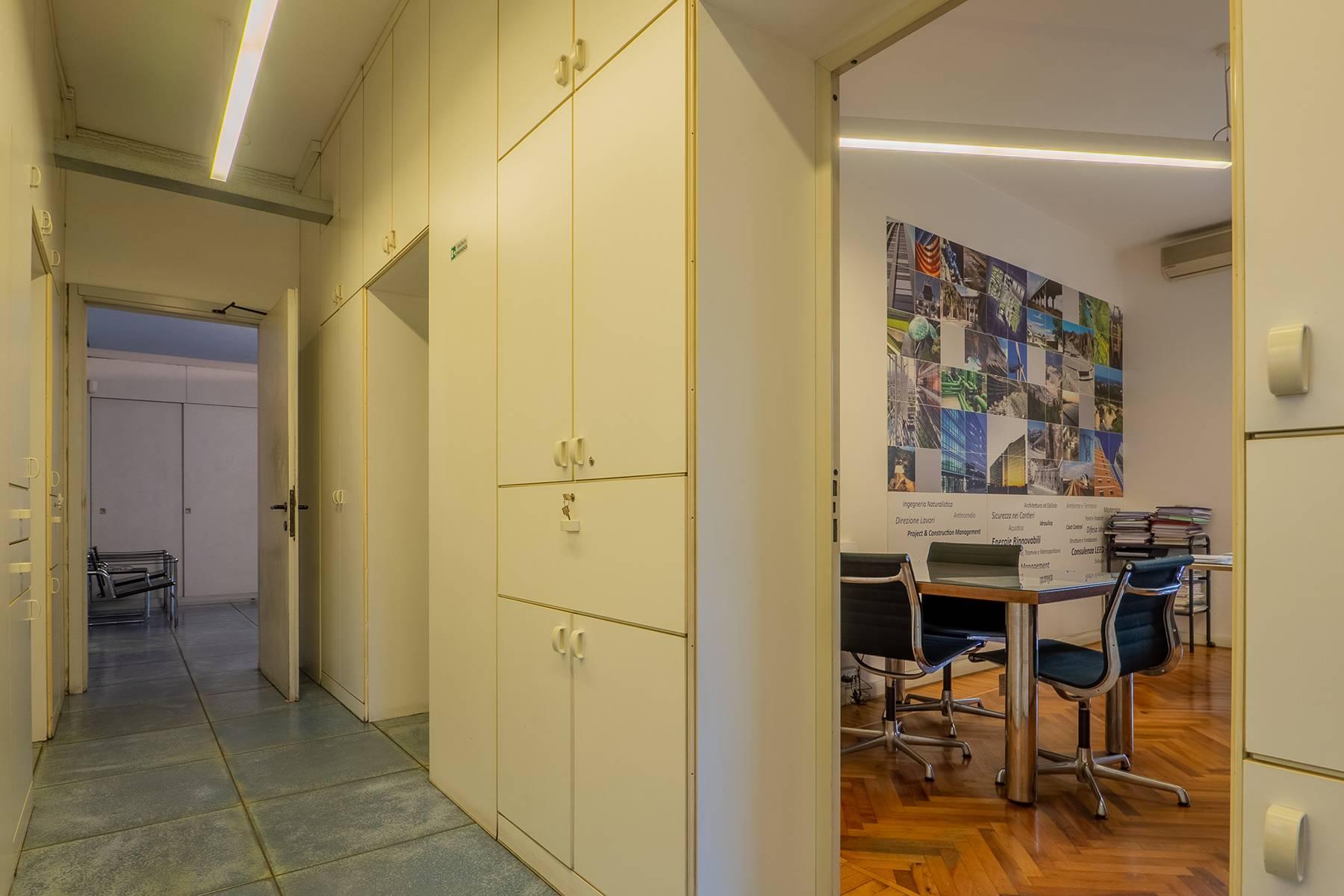 Ufficio-studio in Vendita a Torino: 4 locali, 224 mq - Foto 17