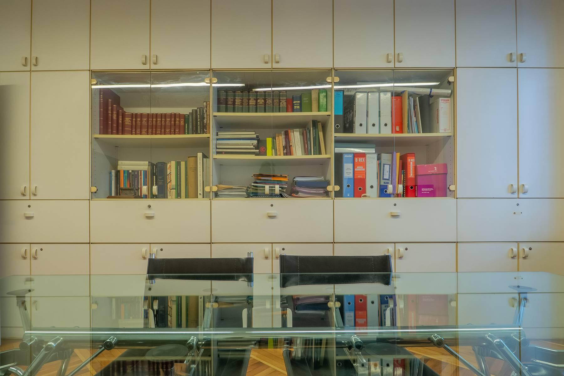 Ufficio-studio in Vendita a Torino: 4 locali, 224 mq - Foto 10