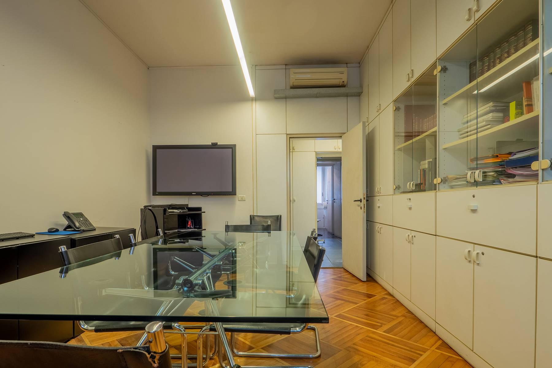 Ufficio-studio in Vendita a Torino: 4 locali, 224 mq - Foto 13