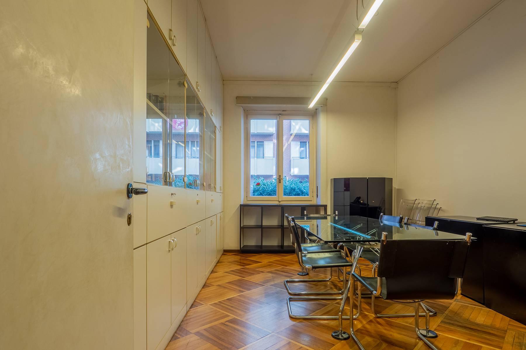 Ufficio-studio in Vendita a Torino: 4 locali, 224 mq - Foto 6