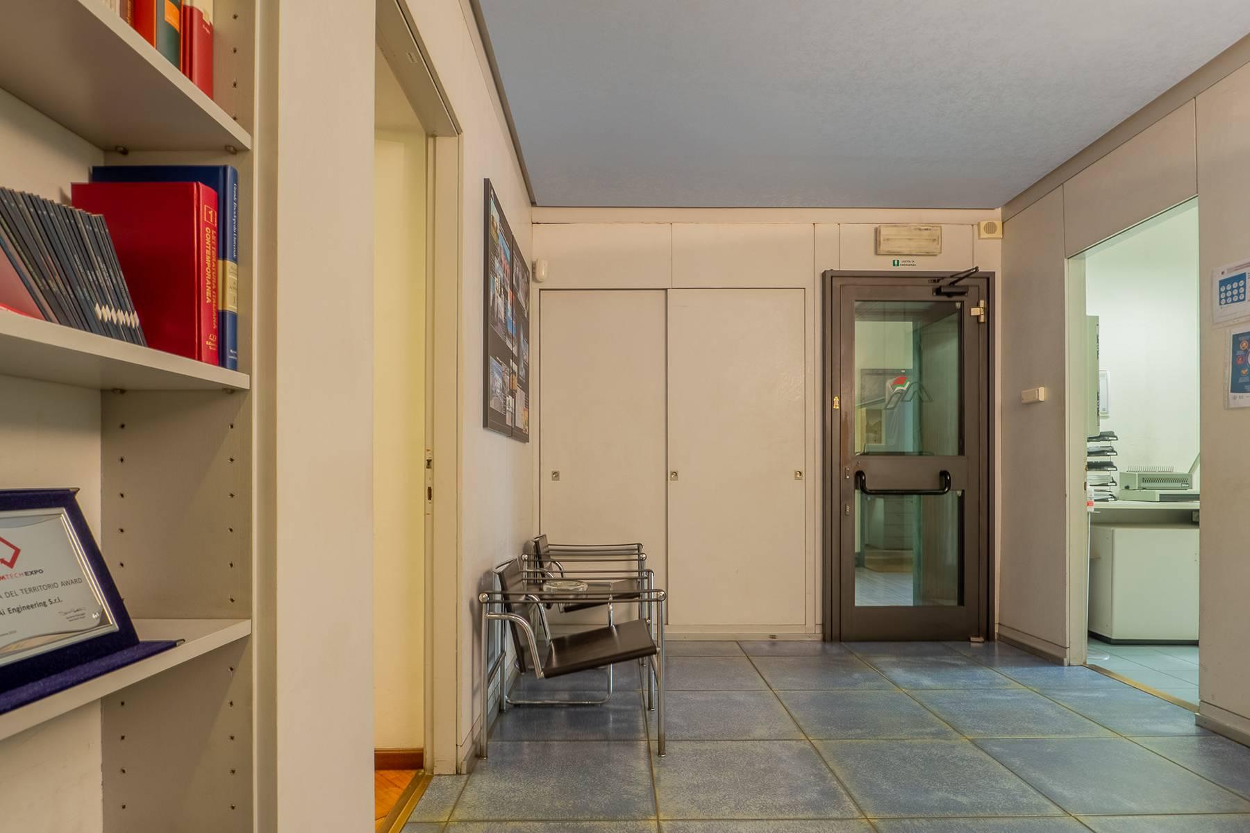 Ufficio-studio in Vendita a Torino: 4 locali, 224 mq - Foto 19