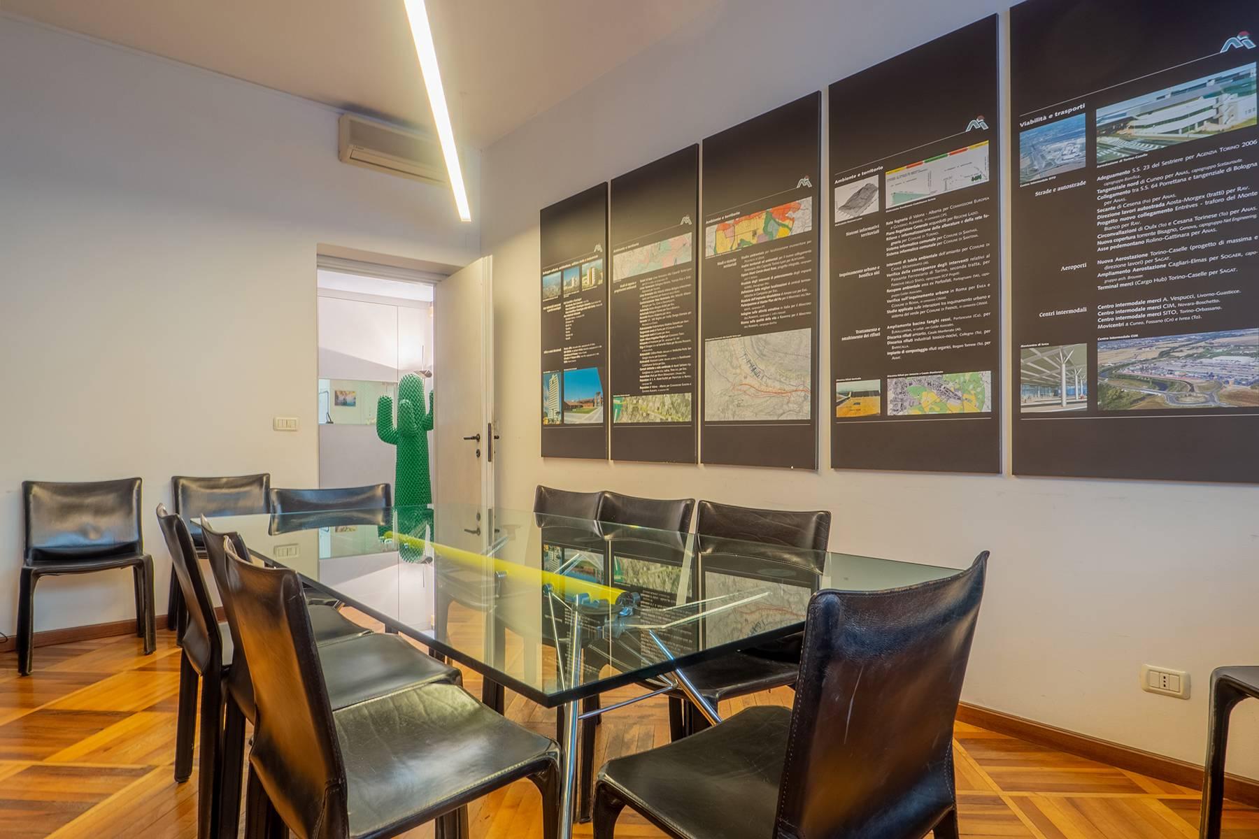 Ufficio-studio in Vendita a Torino: 4 locali, 224 mq - Foto 4