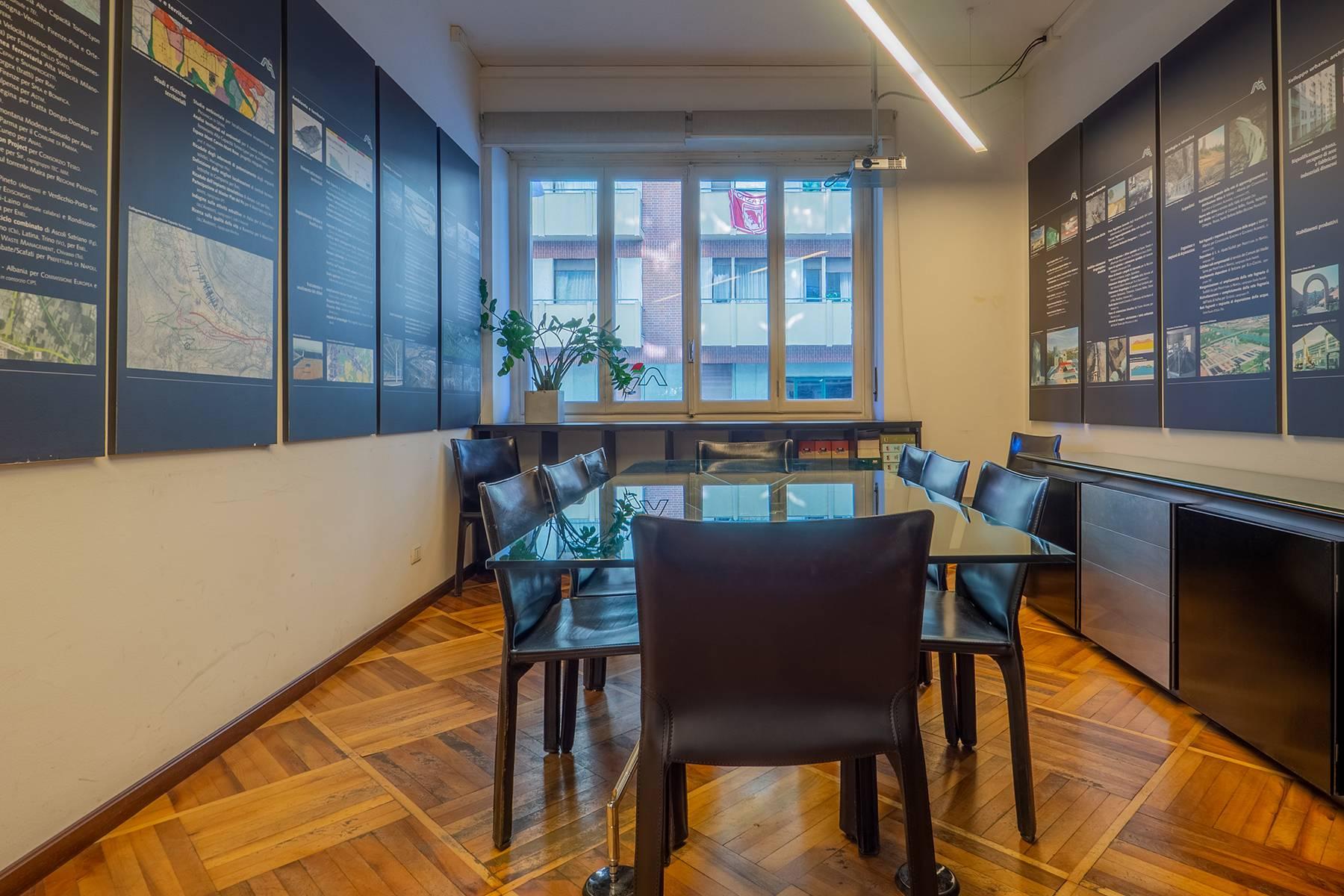 Ufficio-studio in Vendita a Torino: 4 locali, 224 mq - Foto 11