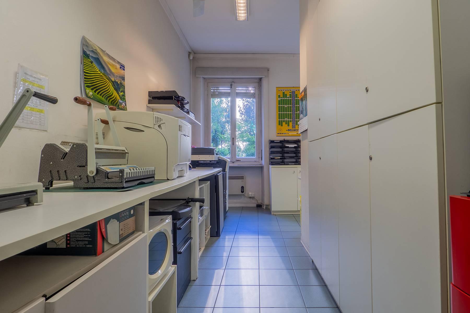 Ufficio-studio in Vendita a Torino: 4 locali, 224 mq - Foto 18