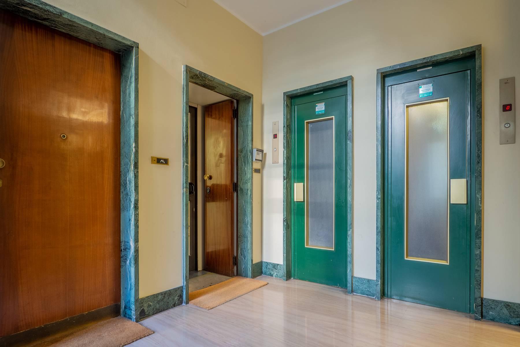 Ufficio-studio in Vendita a Torino: 4 locali, 224 mq - Foto 21