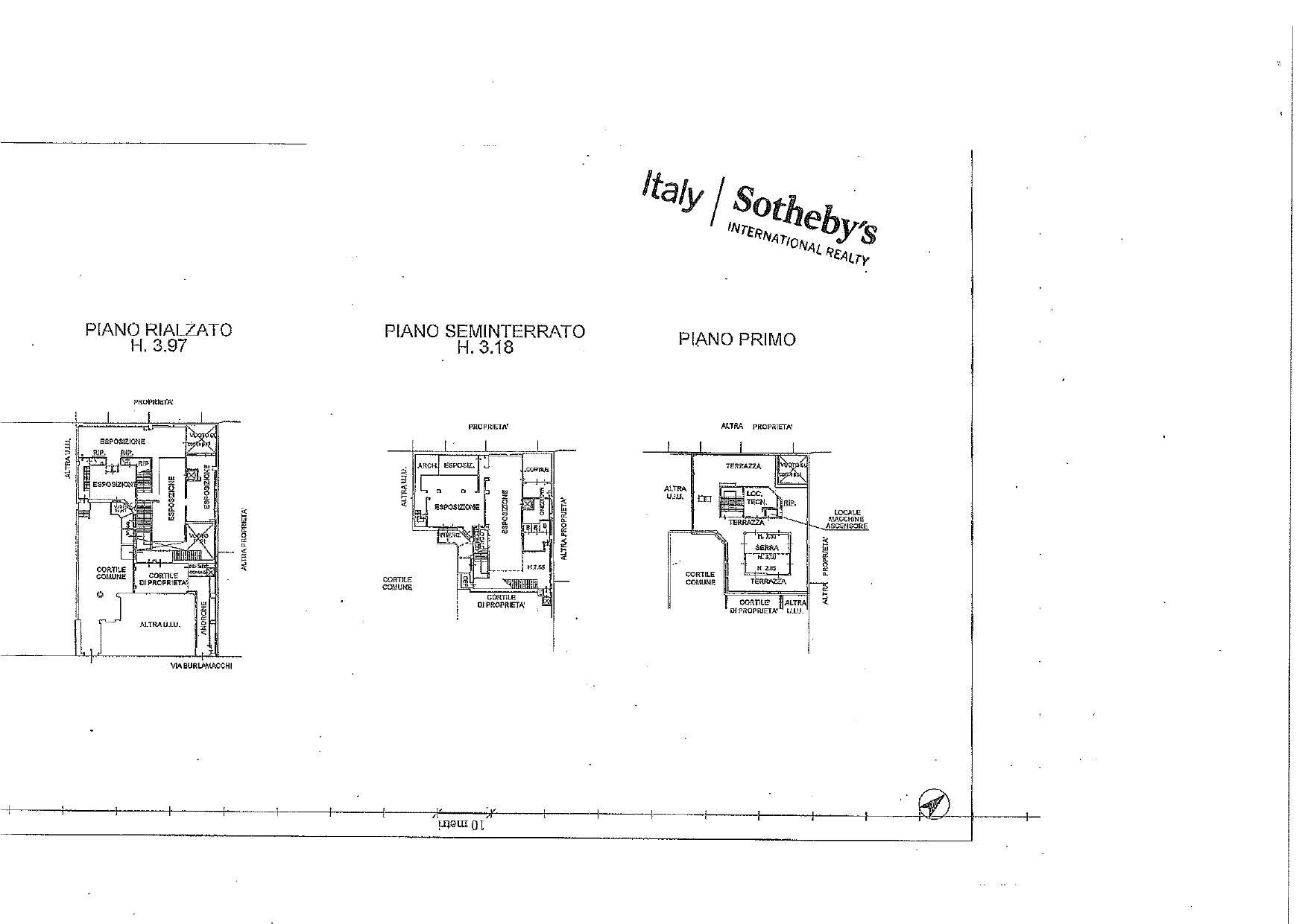 Palazzo in Vendita a Milano: 5 locali, 1350 mq - Foto 15
