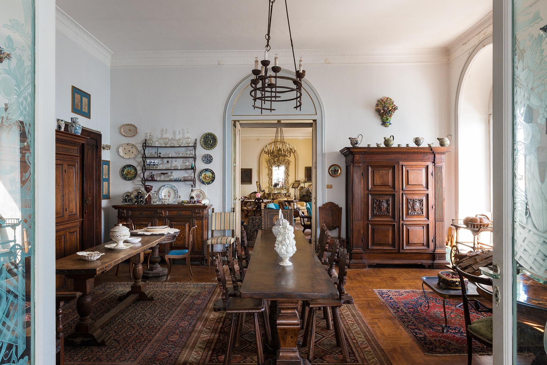 Appartamento in Vendita a Napoli: 5 locali, 450 mq - Foto 10