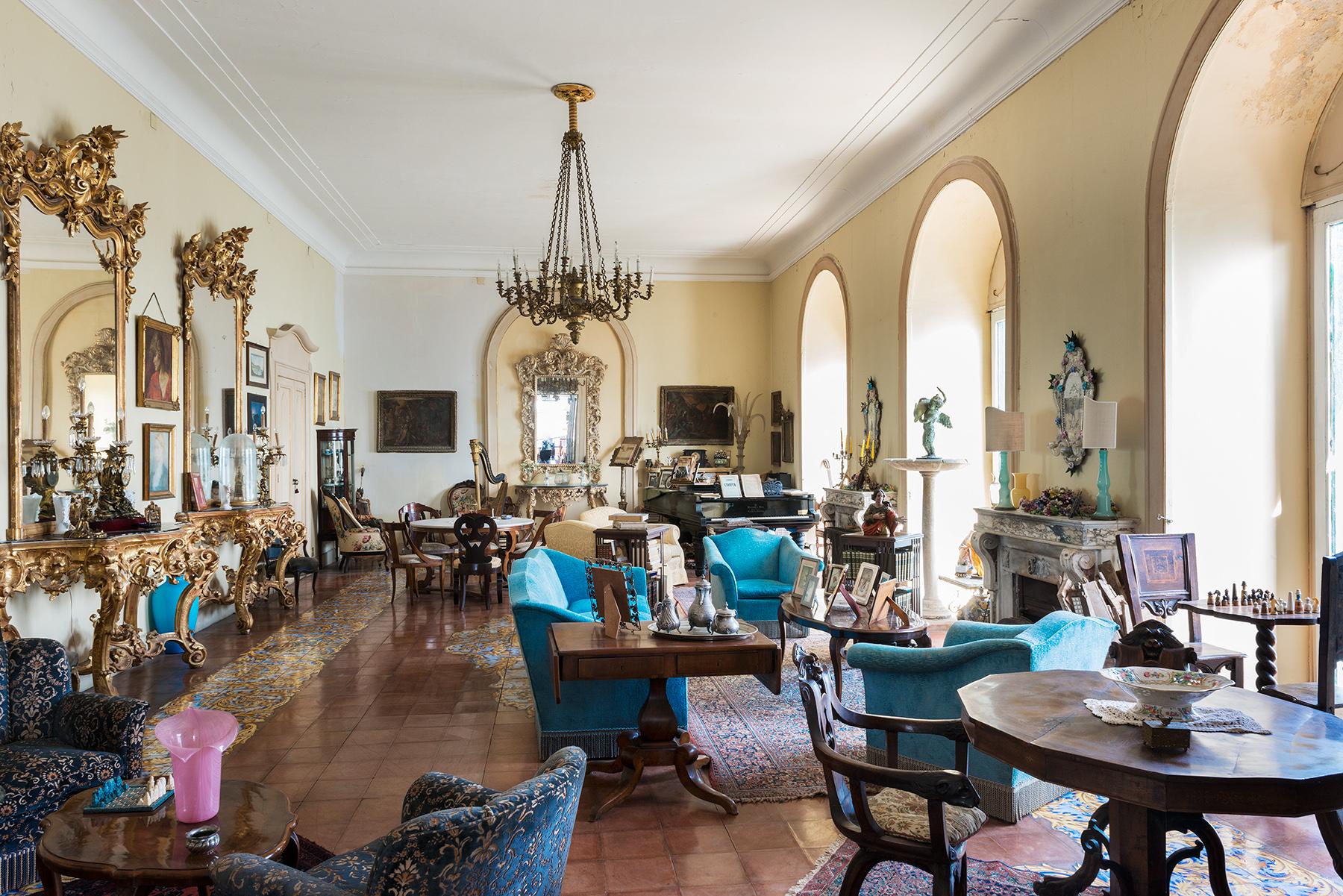 Appartamento in Vendita a Napoli: 5 locali, 450 mq - Foto 12