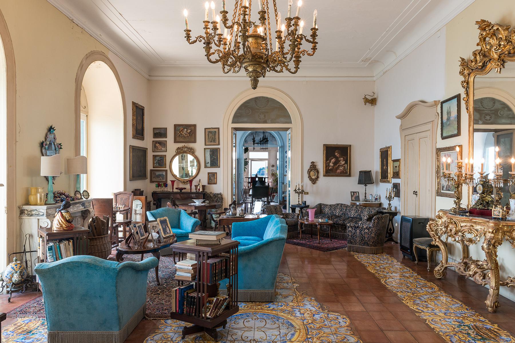 Appartamento in Vendita a Napoli: 5 locali, 450 mq - Foto 15